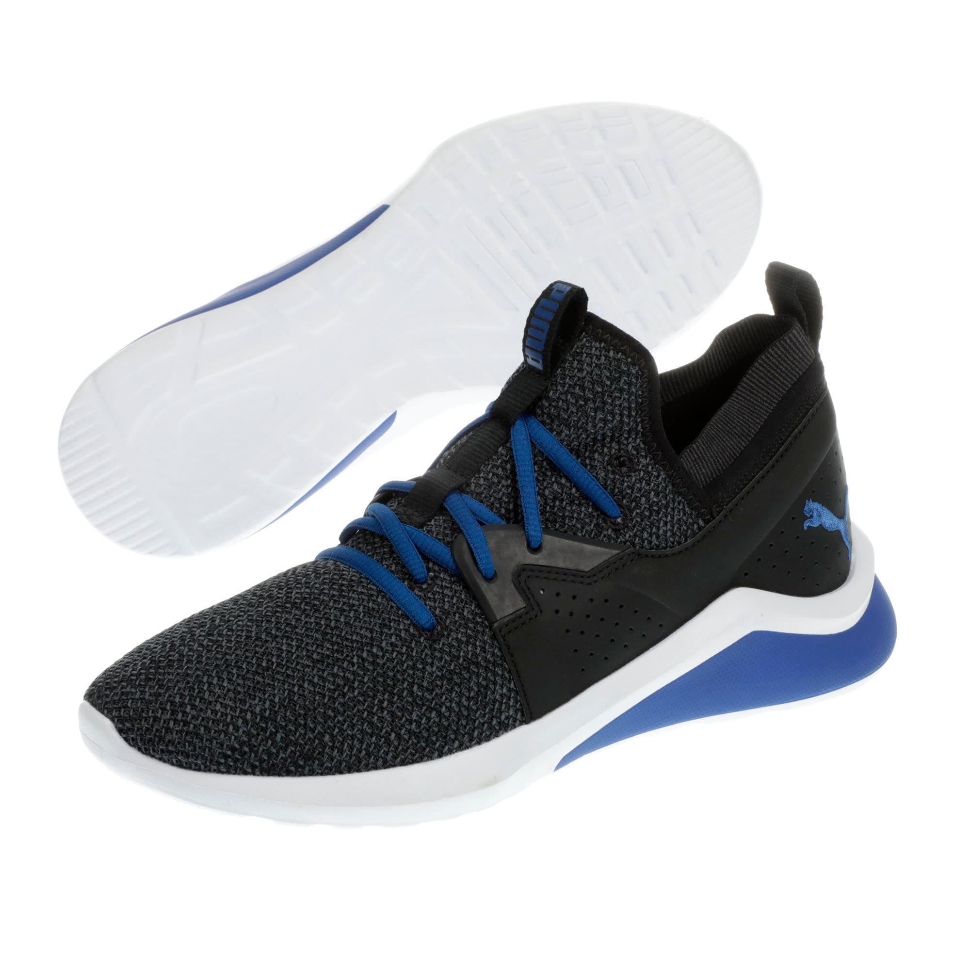 Miniatura 1 de Zapatos deportivos Emergence para hombre, Puma Black-Surf The Web, mediano