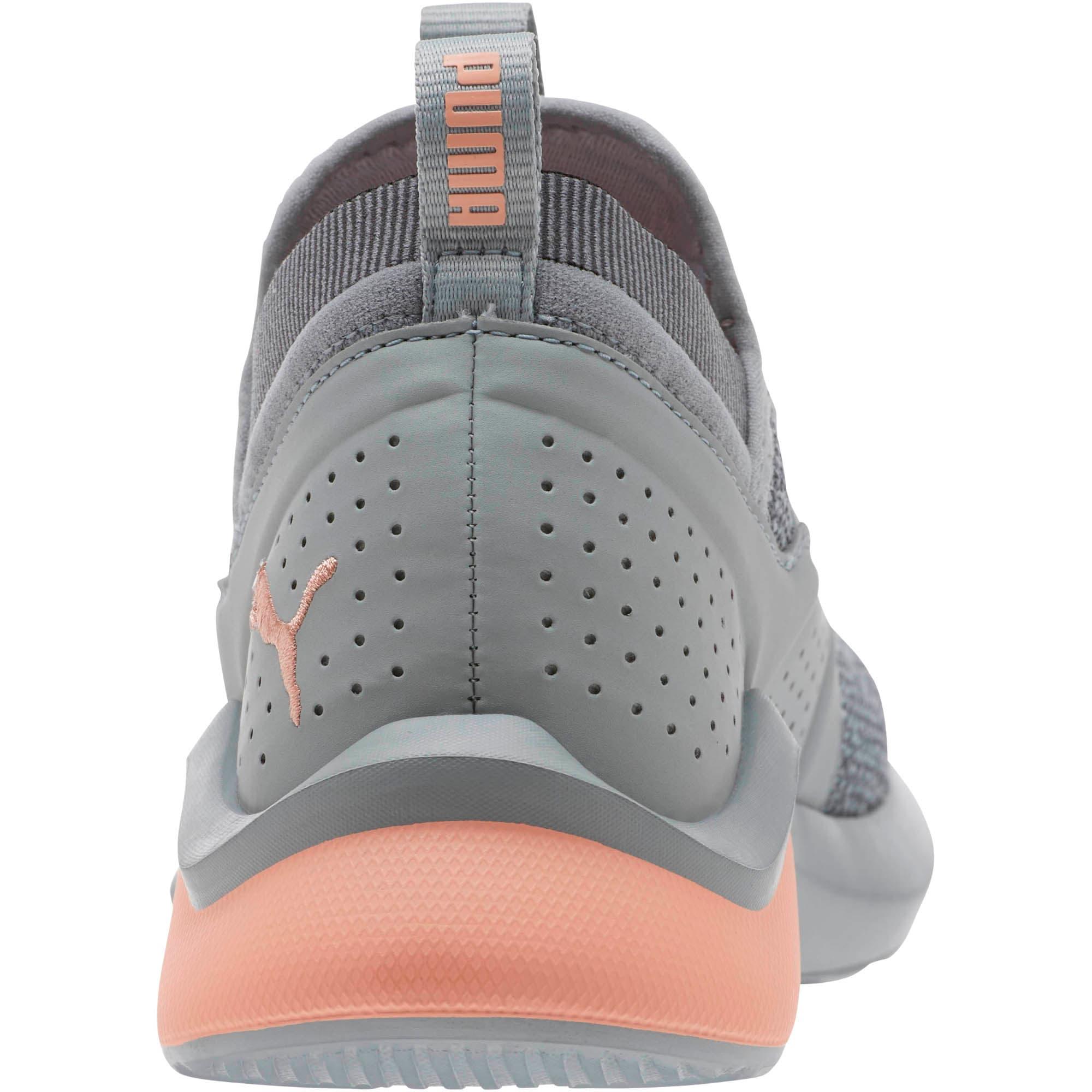Thumbnail 4 of Emergence Women's Sneakers, Quarry-Peach Bud, medium