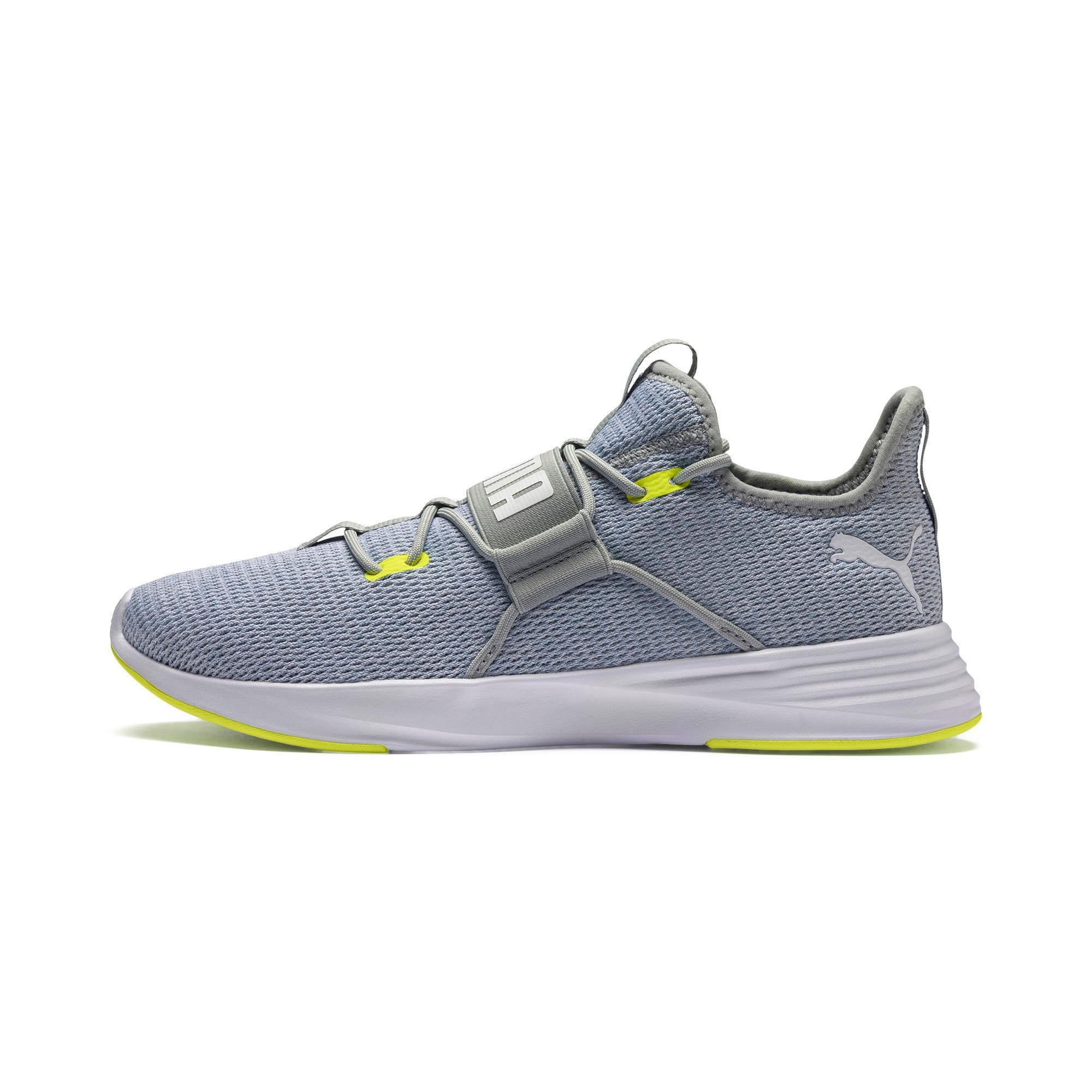 Thumbnail 1 of Persist XT Men's Training Shoes, Quarry-Fizzy Yellow-White, medium