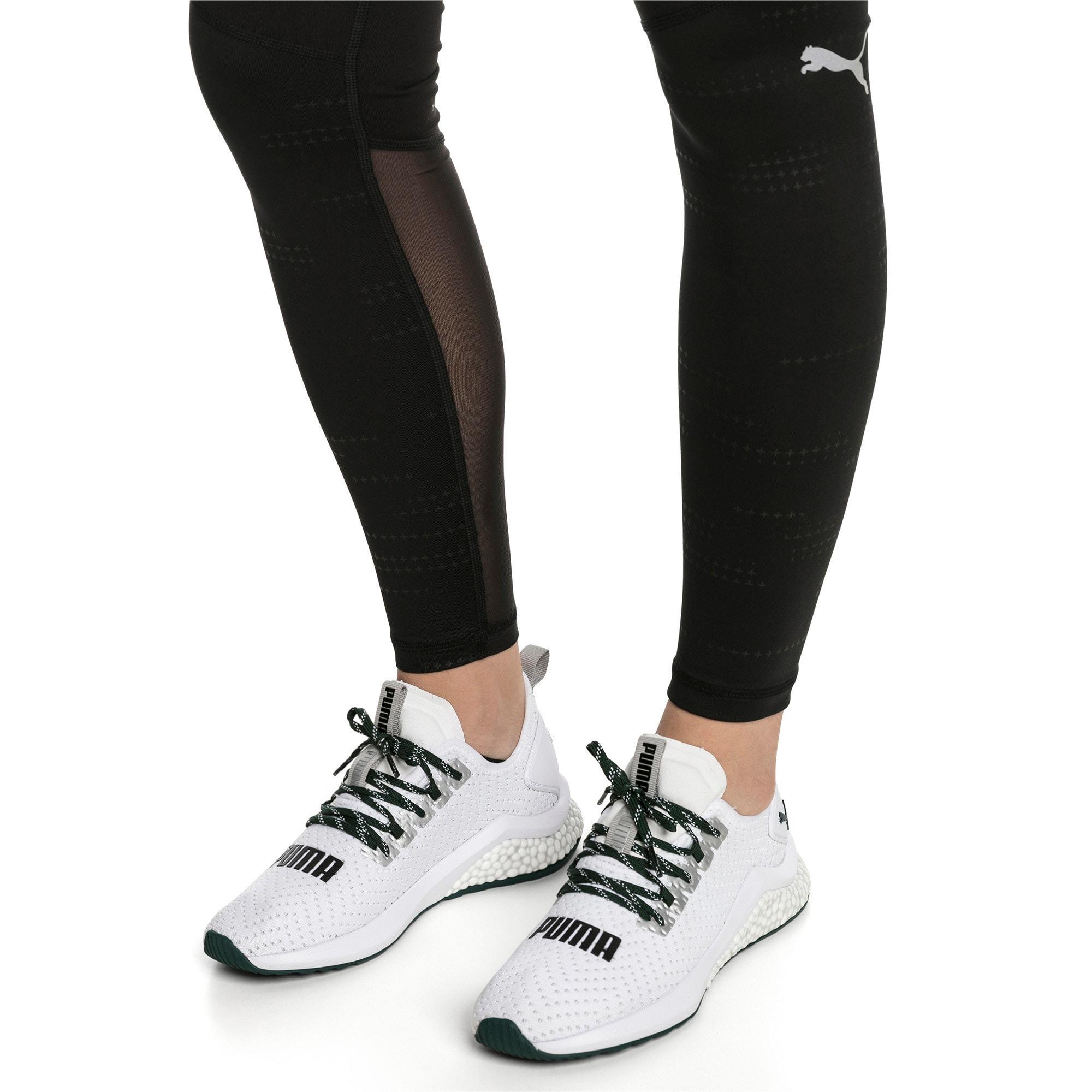 Thumbnail 2 van HYBRID NX Trailblazer hardloopschoenen voor vrouwen, Puma White-Ponderosa Pine, medium