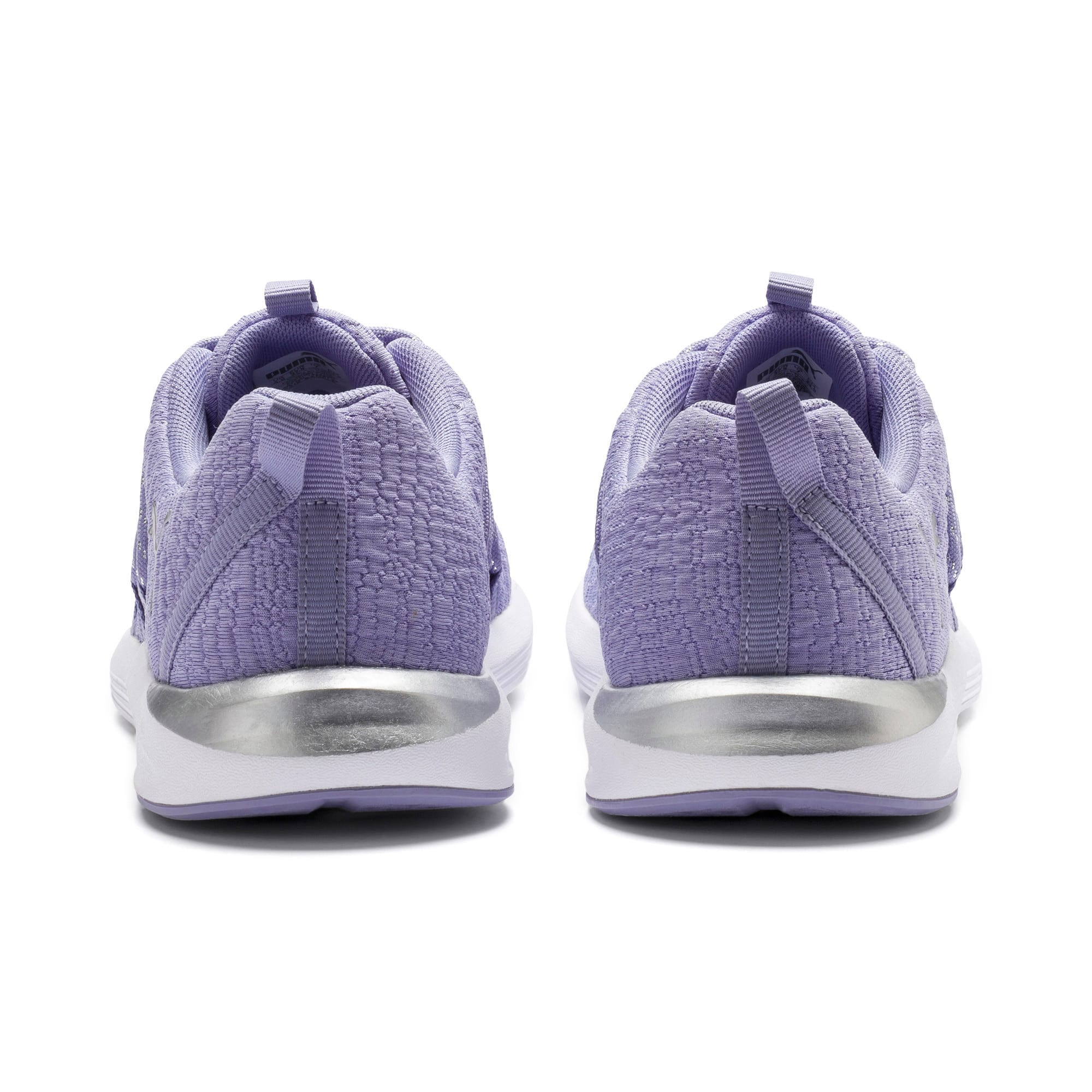 Thumbnail 4 of Prowl Alt Metallic Women's Training Shoes, Sweet Lavender-Puma White, medium
