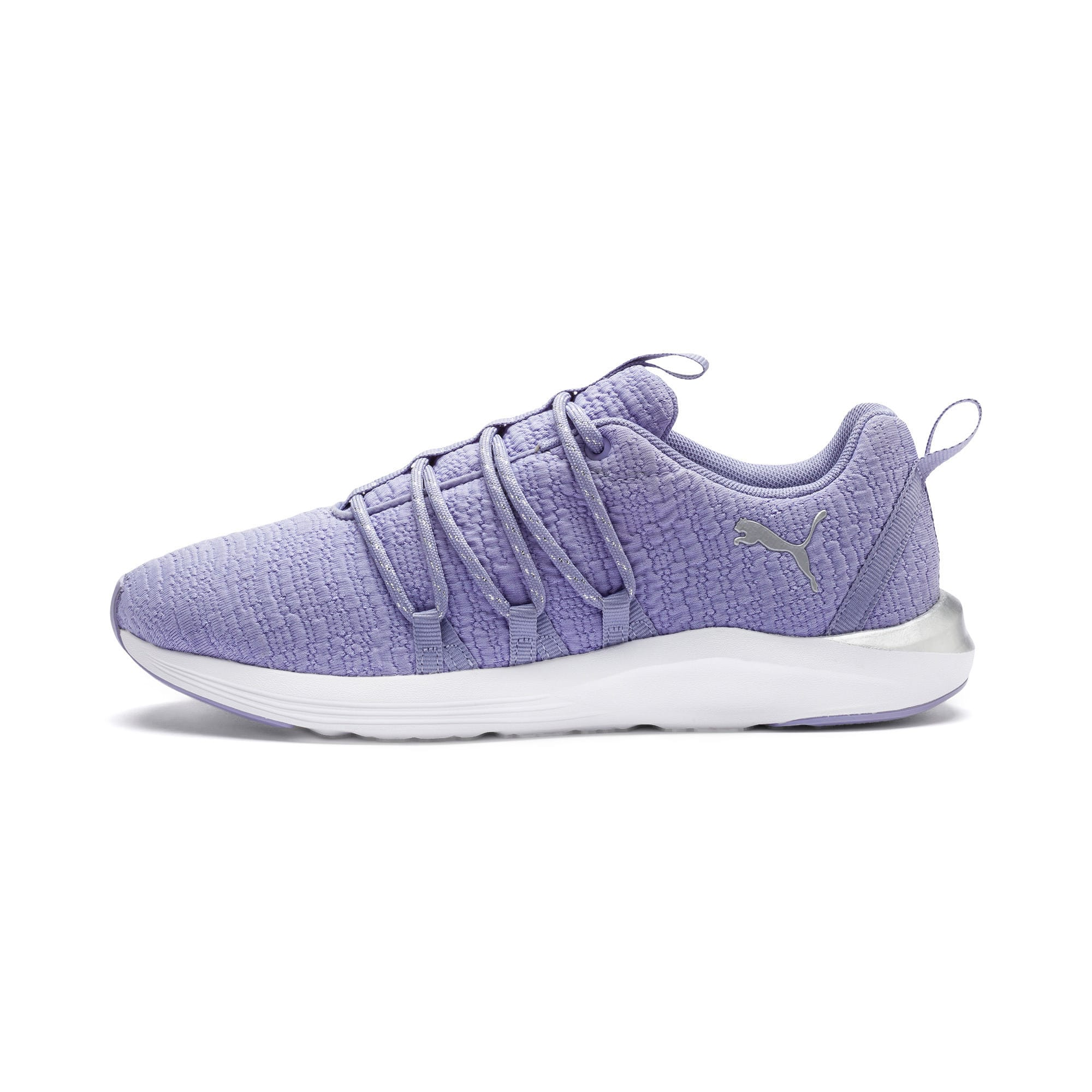 Thumbnail 1 of Prowl Alt Metallic Women's Training Shoes, Sweet Lavender-Puma White, medium