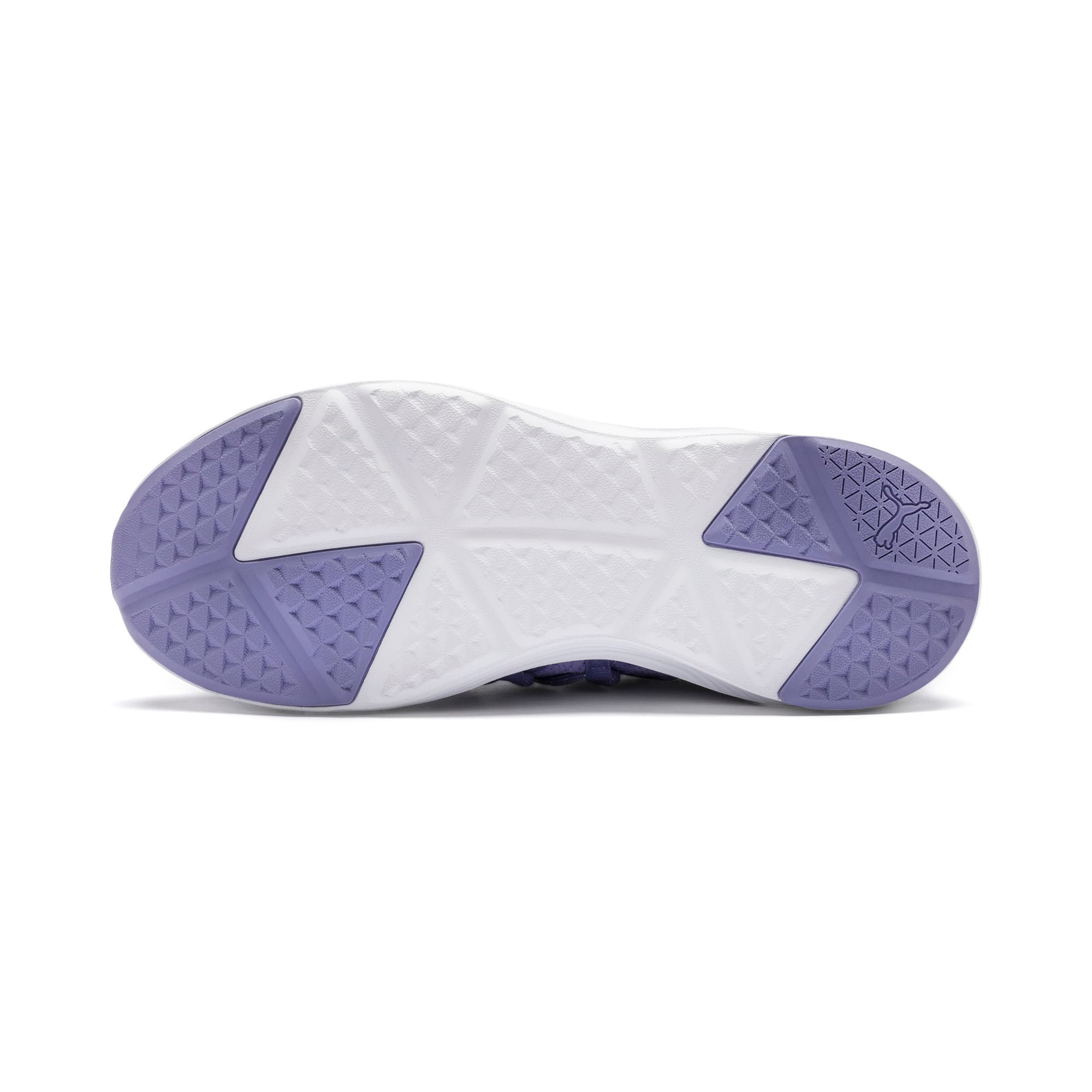 Thumbnail 3 of Prowl Alt Metallic Women's Training Shoes, Sweet Lavender-Puma White, medium