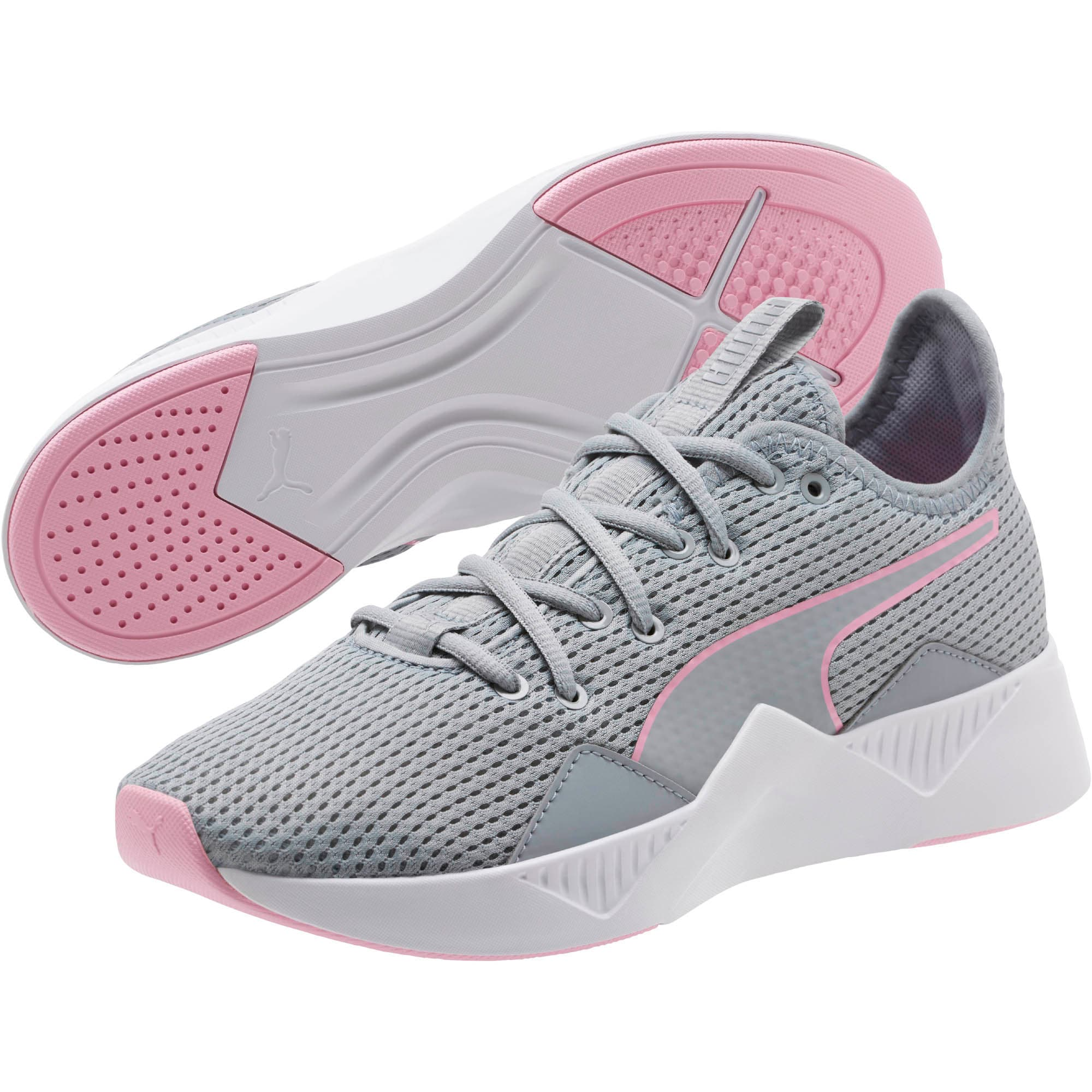 Thumbnail 2 of Incite FS Cosmic Women's Training Shoes, Quarry-Pale Pink, medium