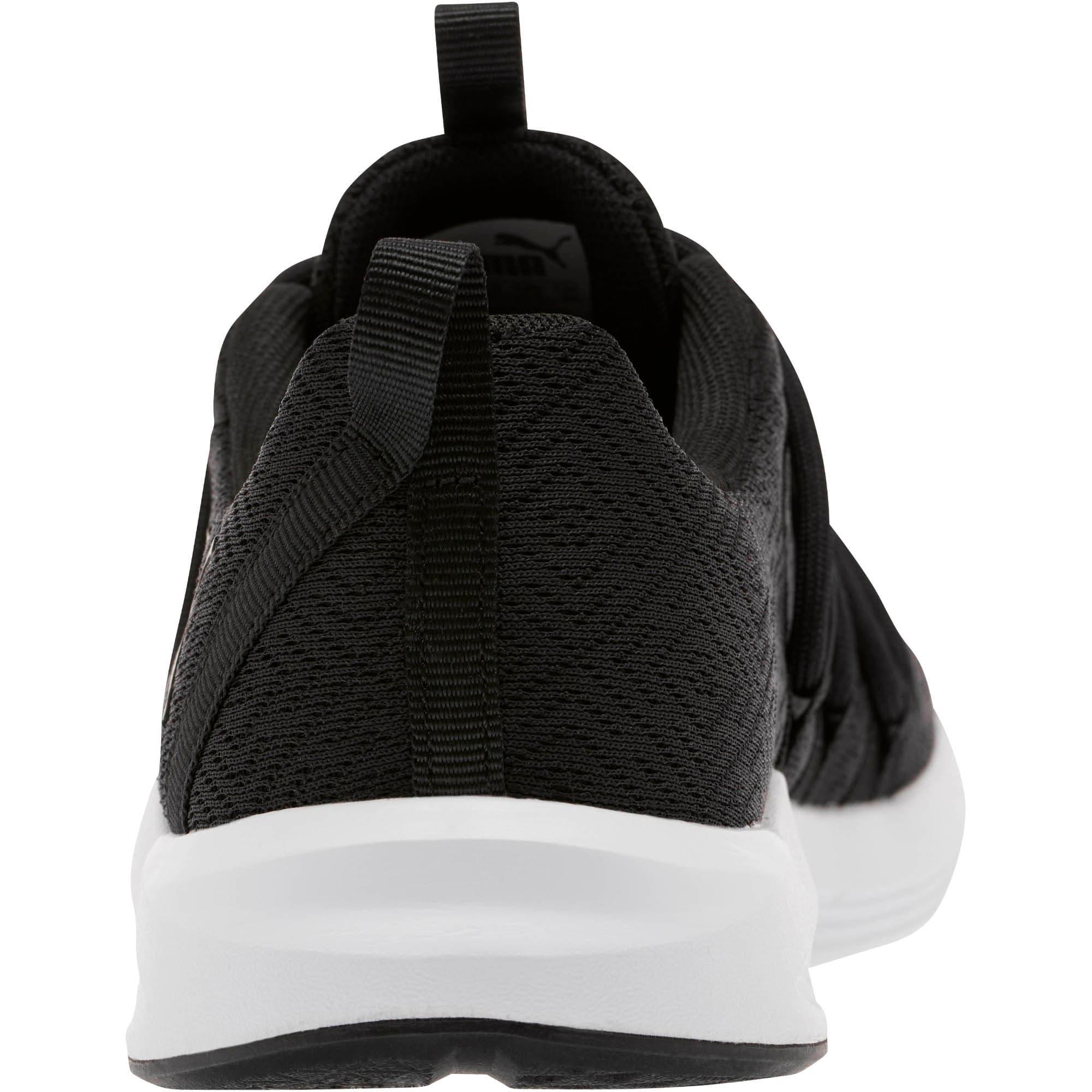 Thumbnail 3 of Prowl Alt Stellar Women's Training Shoes, Puma Black-Puma White, medium