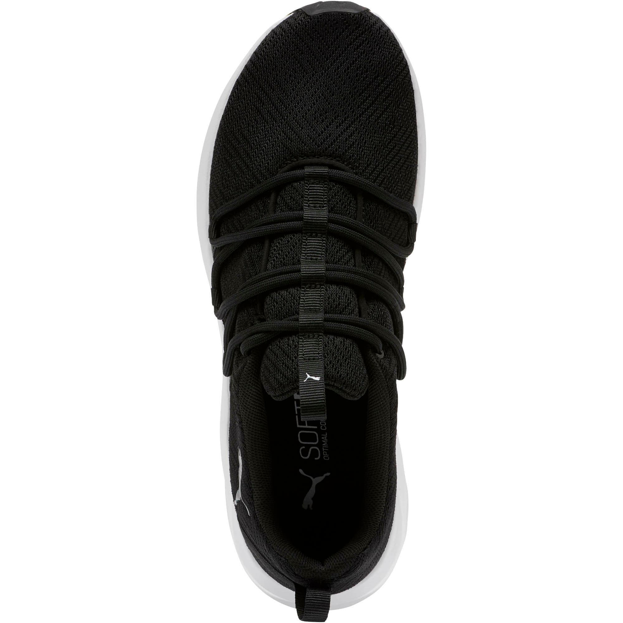 Thumbnail 5 of Prowl Alt Stellar Women's Training Shoes, Puma Black-Puma White, medium