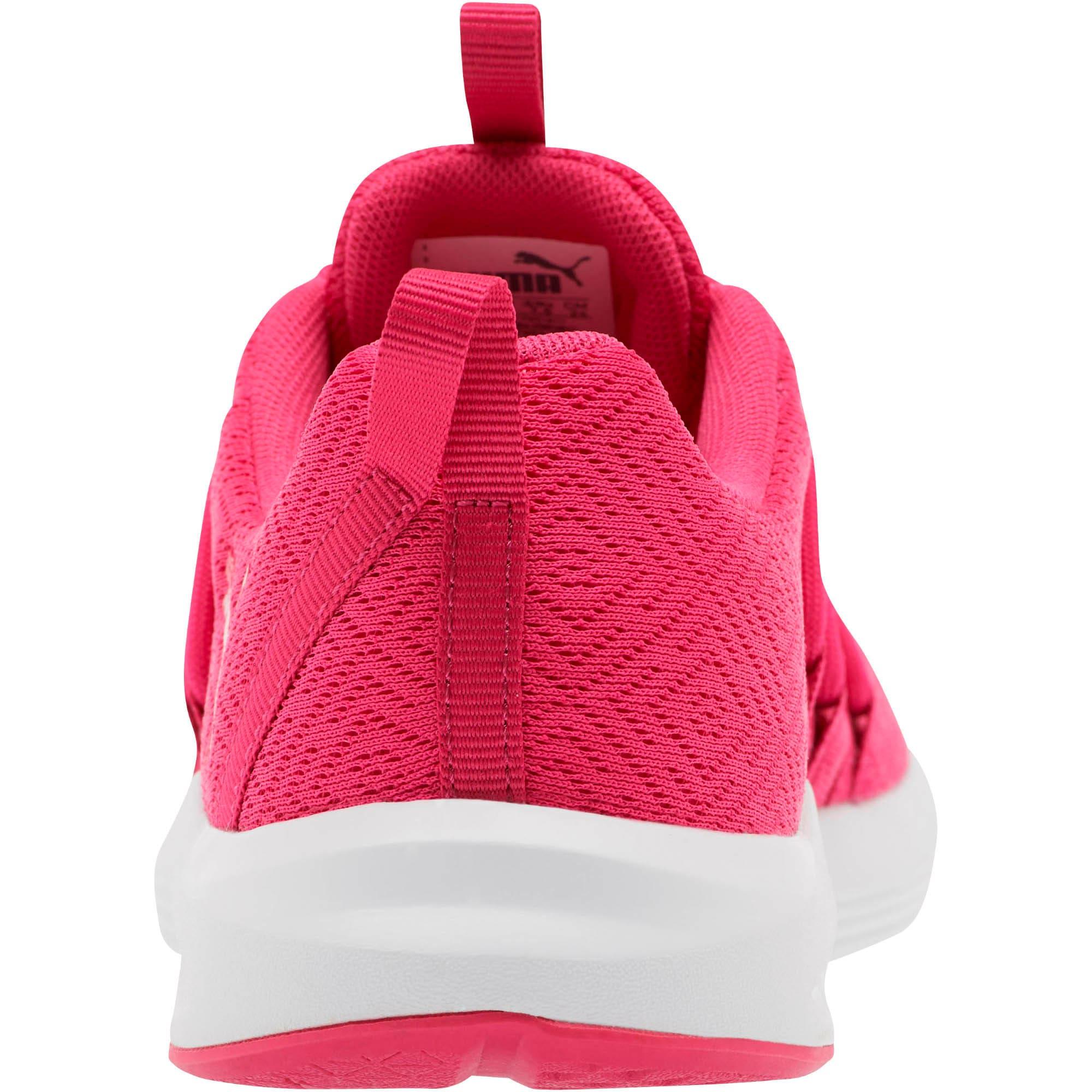 Thumbnail 3 of Prowl Alt Stellar Women's Training Shoes, Fuchsia Purple-Puma White, medium