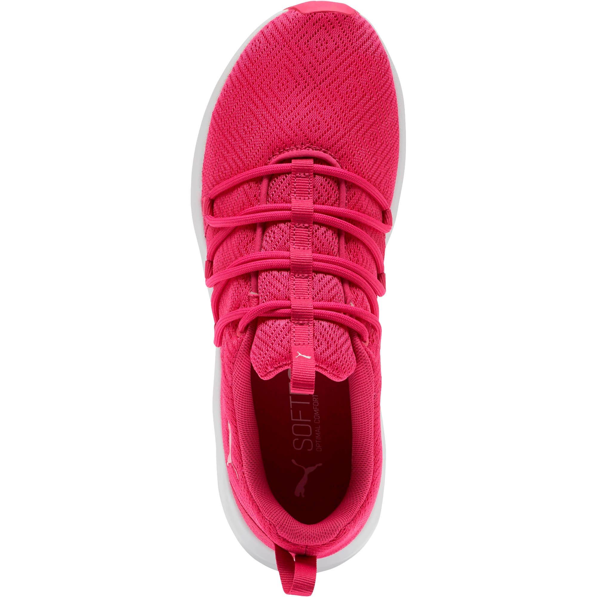 Thumbnail 5 of Prowl Alt Stellar Women's Training Shoes, Fuchsia Purple-Puma White, medium