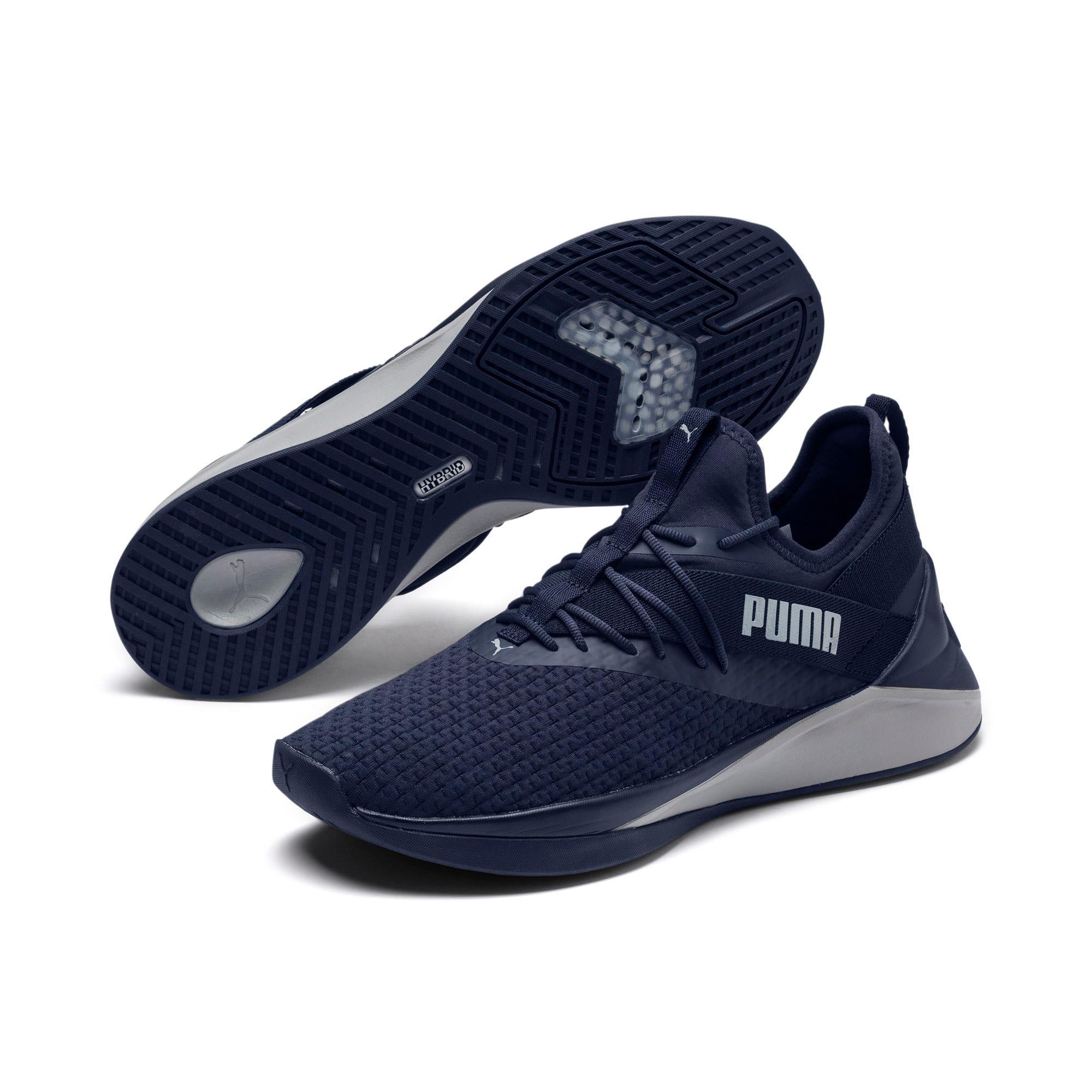Thumbnail 2 of Jaab XT Men's Training Shoes, Peacoat-Quarry, medium
