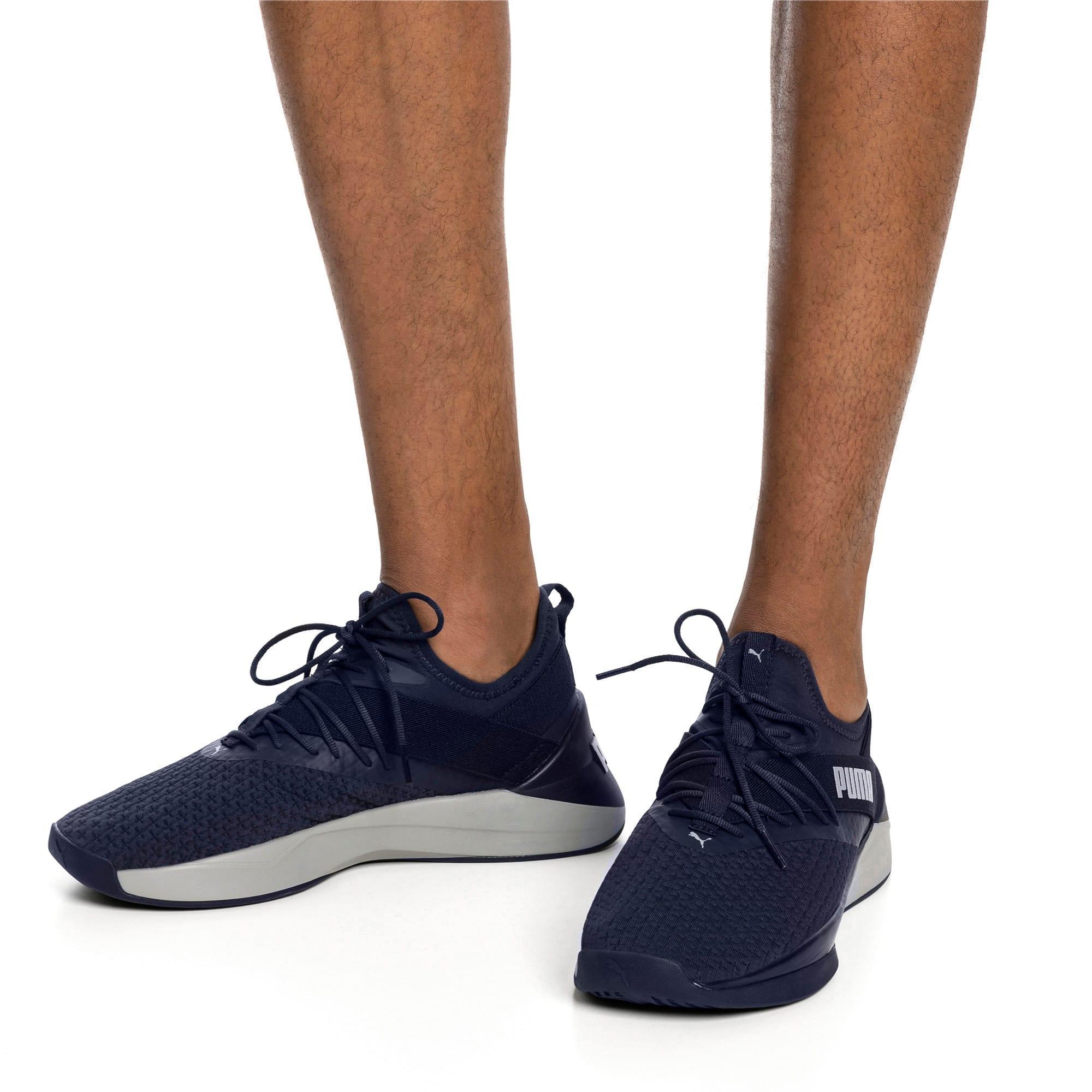 Thumbnail 7 of Jaab XT Men's Training Shoes, Peacoat-Quarry, medium