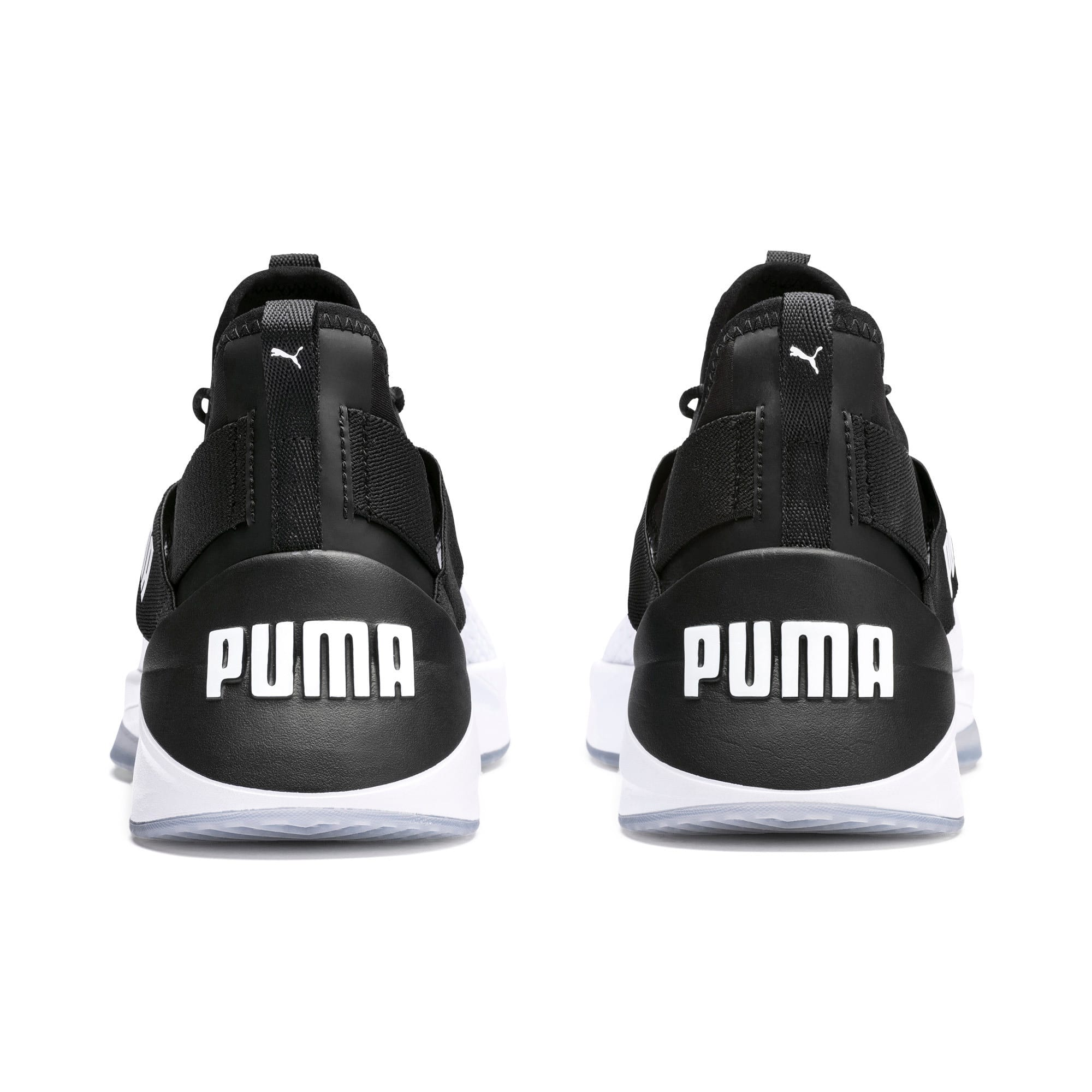Thumbnail 4 of Basket Jaab XT pour homme, Puma White-Puma Black, medium