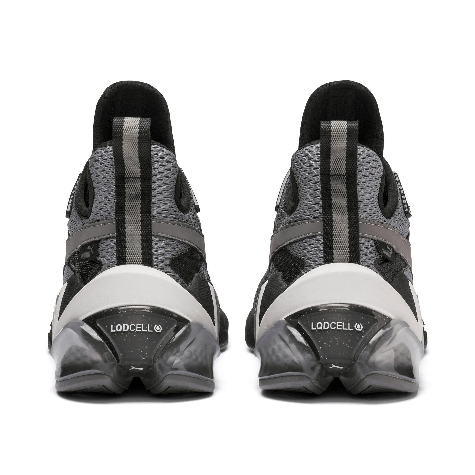 Thumbnail 4 of Chaussure d'entraînement LQDCELL Origin Tech pour homme, Puma Black-CASTLEROCK, medium