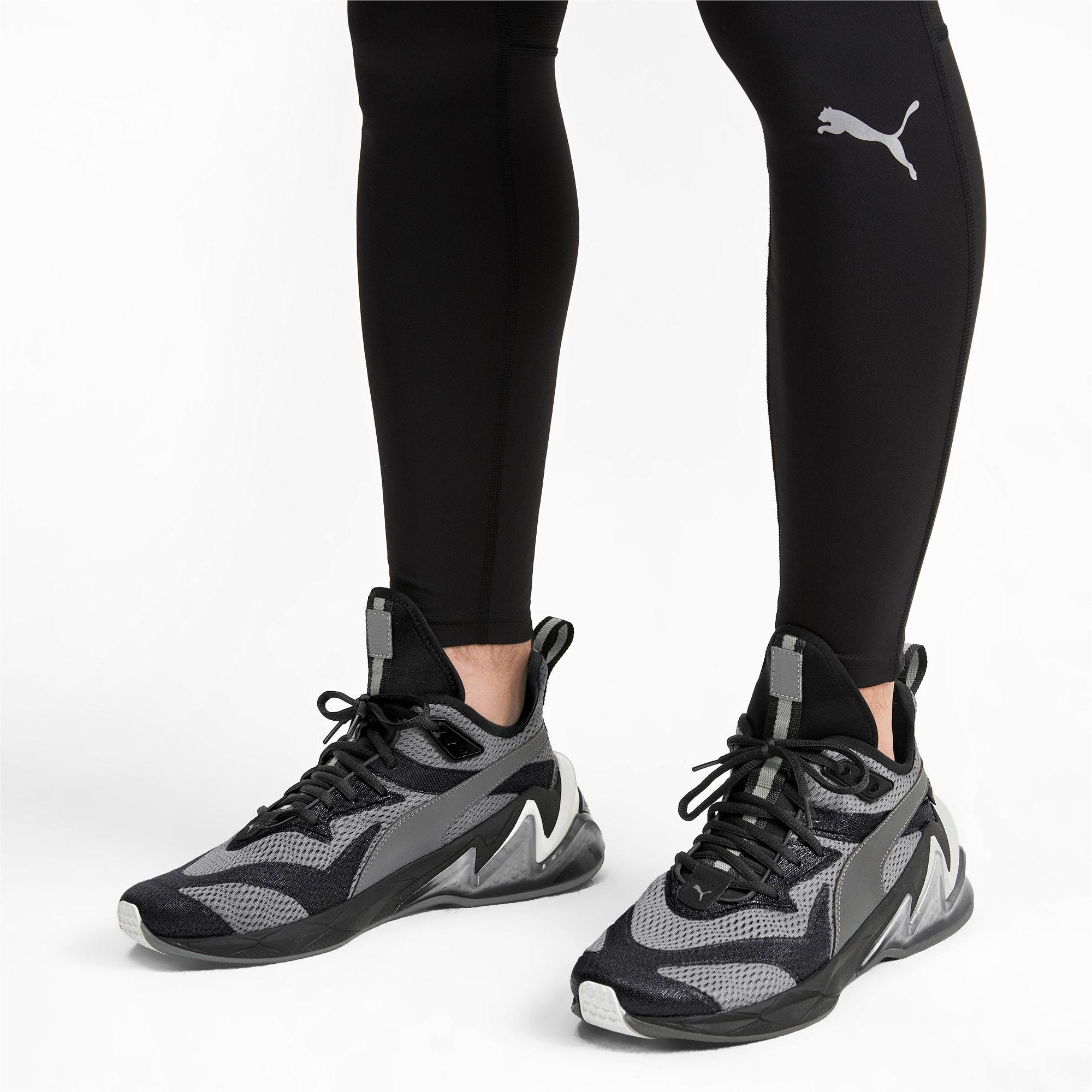 Thumbnail 2 of Chaussure d'entraînement LQDCELL Origin Tech pour homme, Puma Black-CASTLEROCK, medium