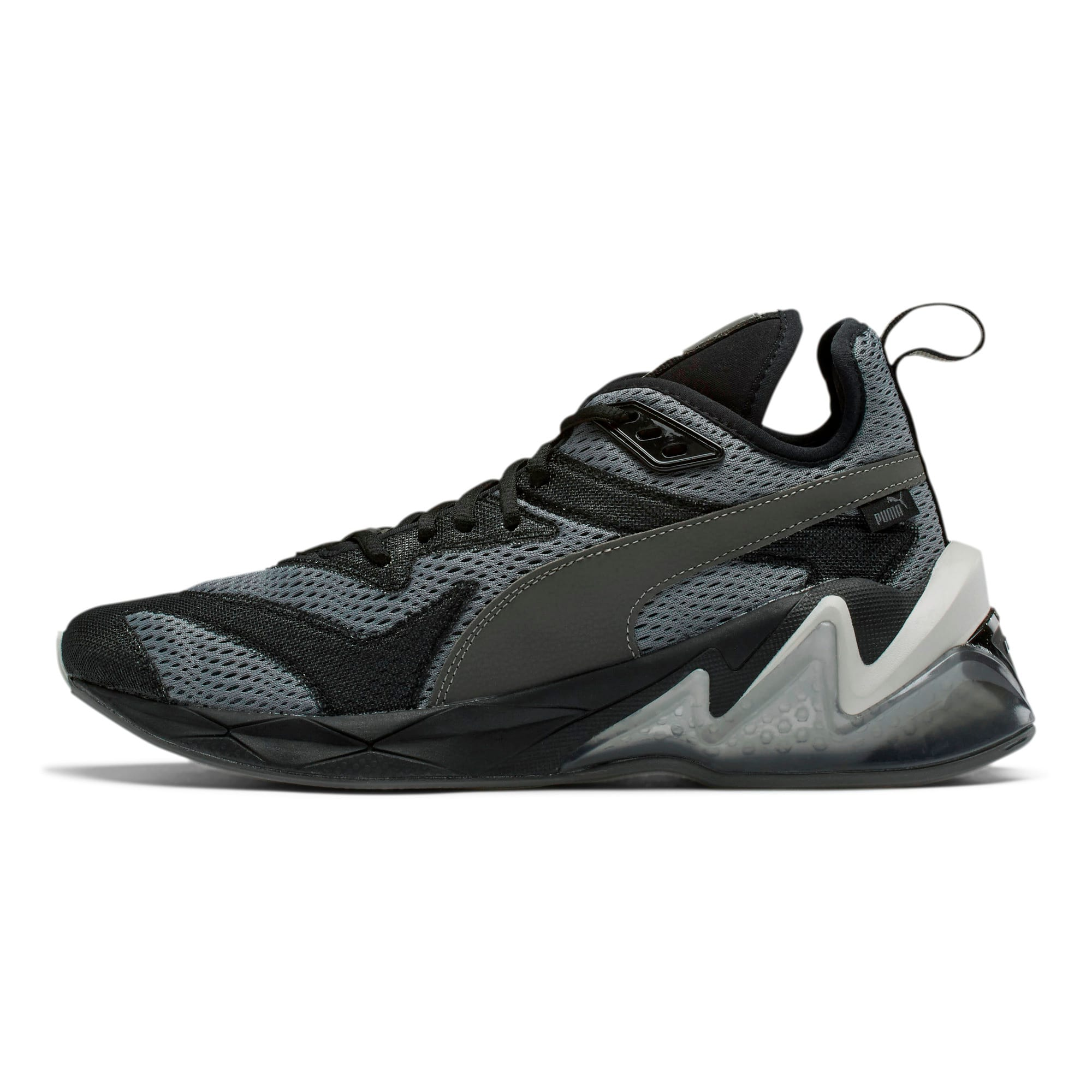 Thumbnail 1 of LQDCELL Origin Tech Men's Training Shoes, Puma Black-CASTLEROCK, medium