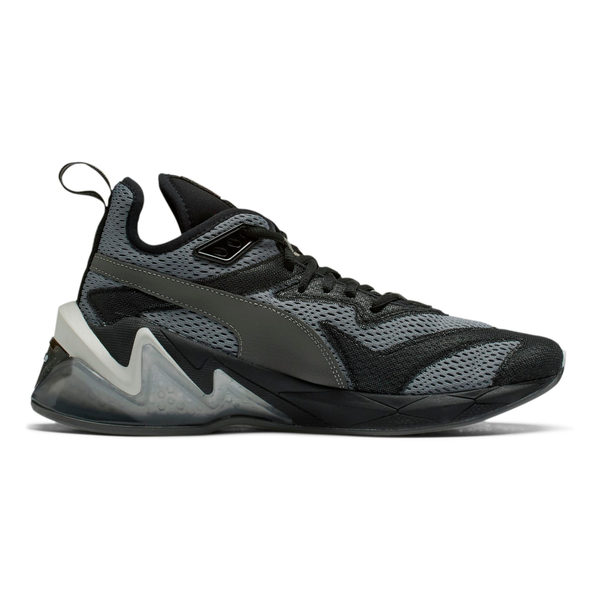 Thumbnail 6 of LQDCELL Origin Tech Men's Training Shoes, Puma Black-CASTLEROCK, medium