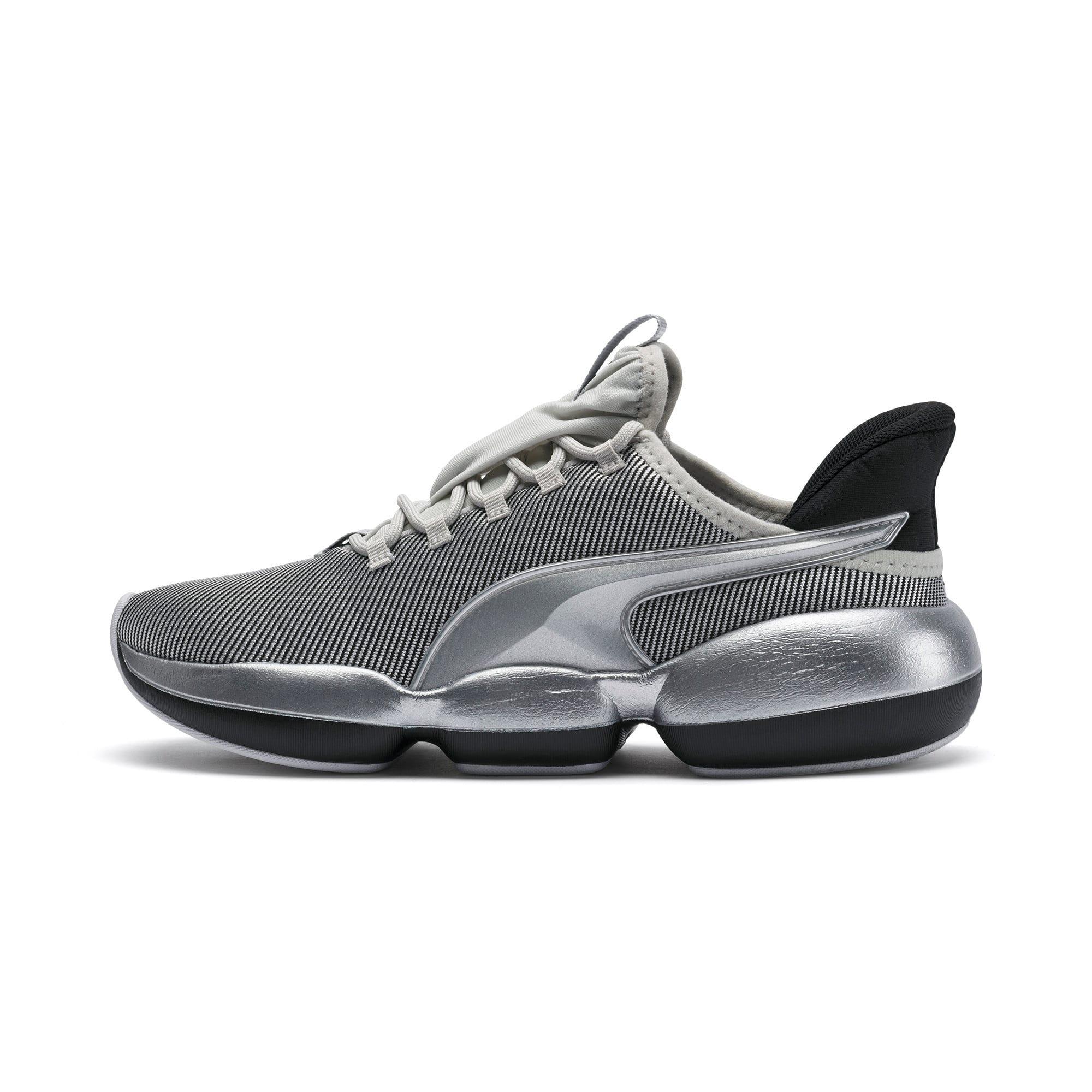 Thumbnail 1 of Mode XT Lust Women's Training Shoes, Glacier Gray-Puma Black, medium
