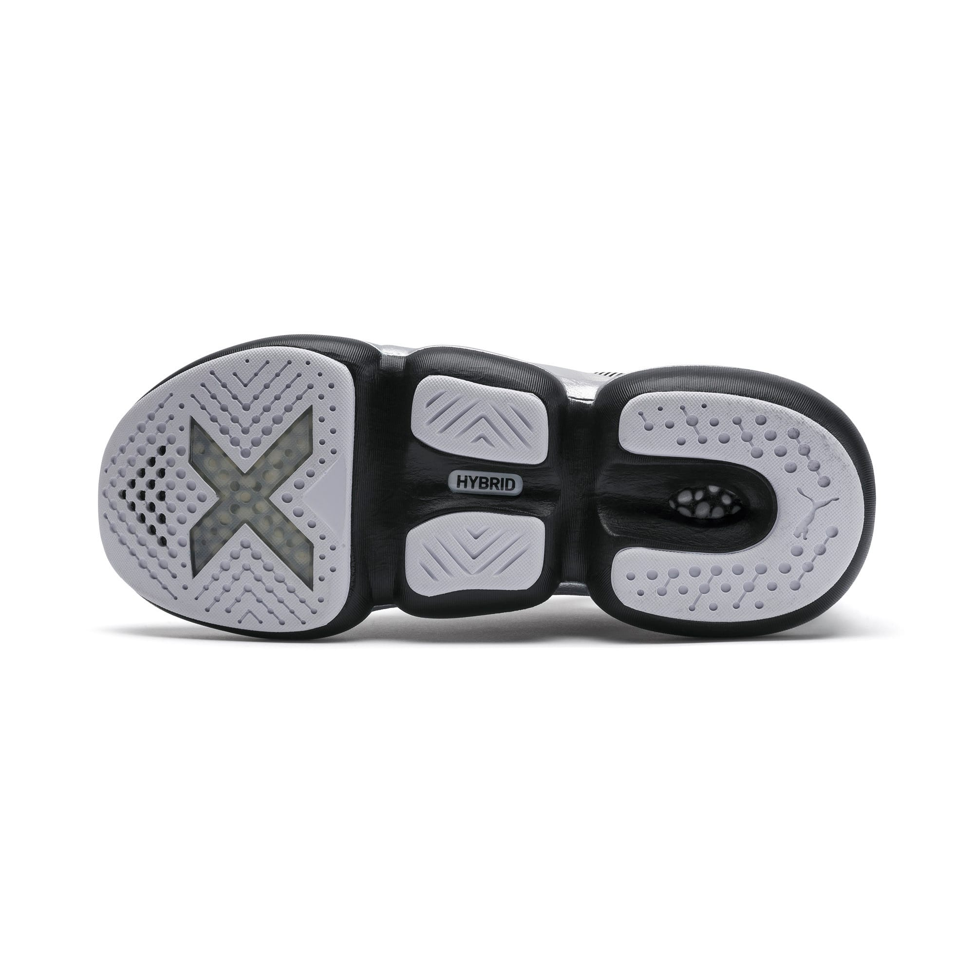 Thumbnail 4 of Mode XT Lust Women's Training Shoes, Glacier Gray-Puma Black, medium