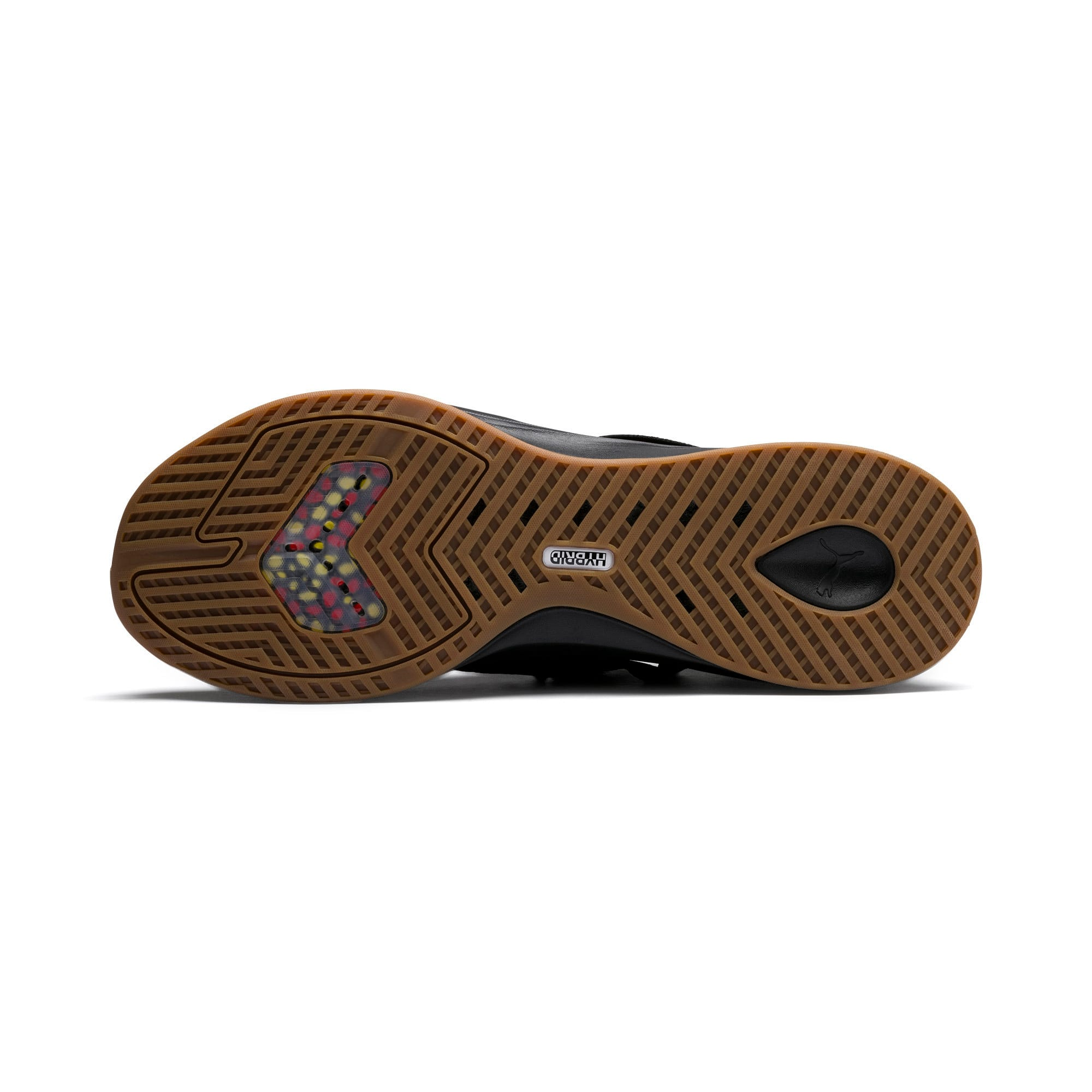 Thumbnail 4 of Jaab XT Summer Herren Sneaker, Puma Black-Asphalt, medium