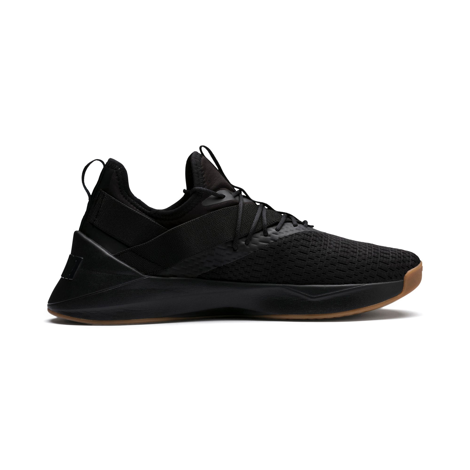 Thumbnail 5 of Jaab XT Summer Men's Training Shoes, Puma Black-Asphalt, medium