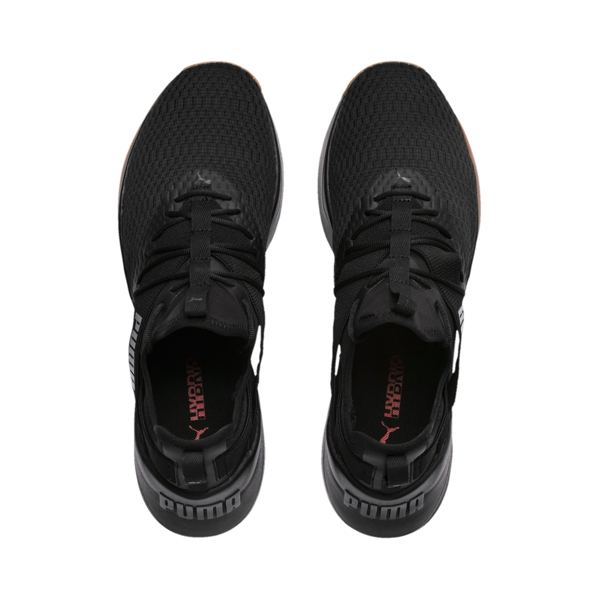 Thumbnail 6 of Jaab XT Summer Herren Sneaker, Puma Black-Asphalt, medium