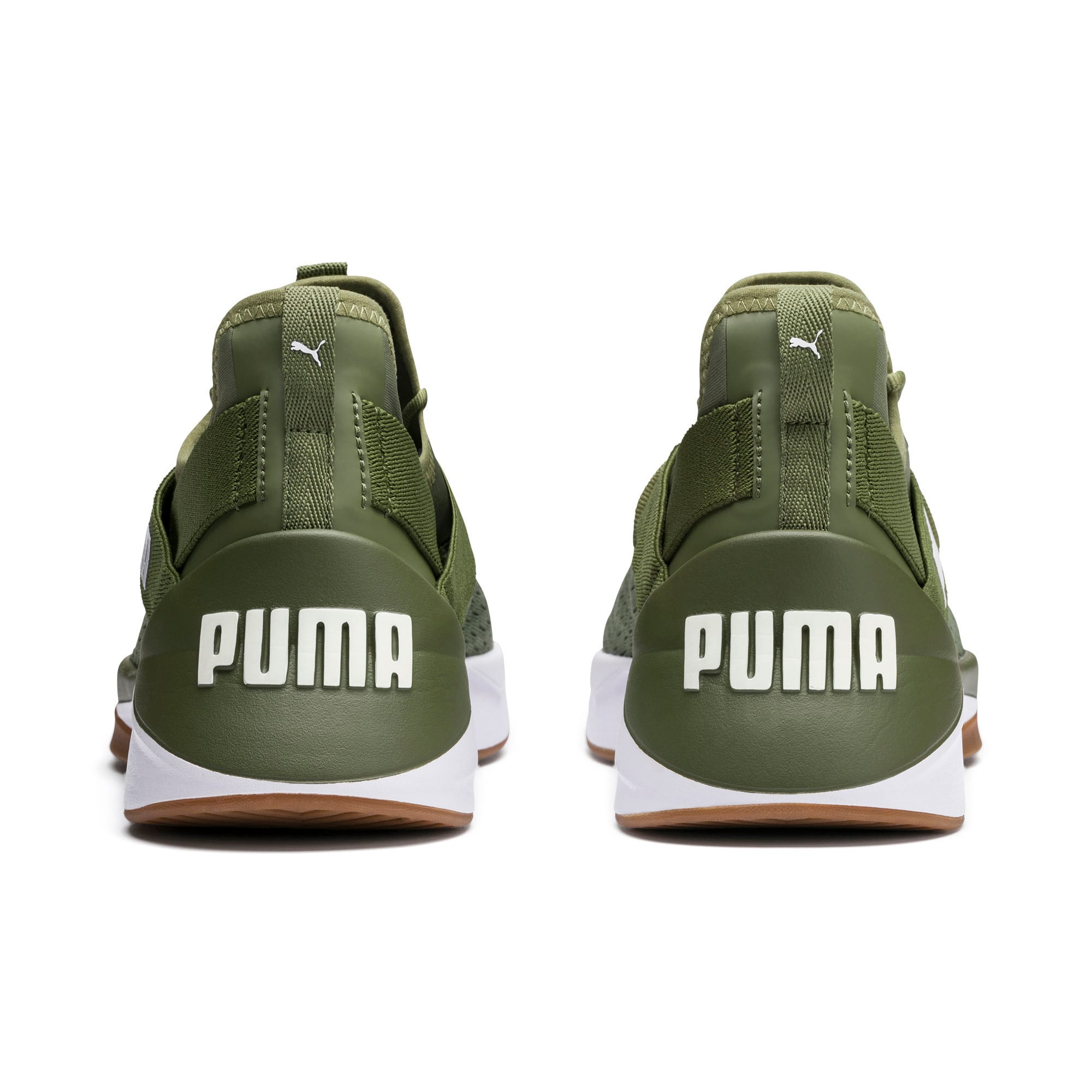 Thumbnail 3 of Jaab XT Summer Herren Sneaker, Olivine-Puma White, medium