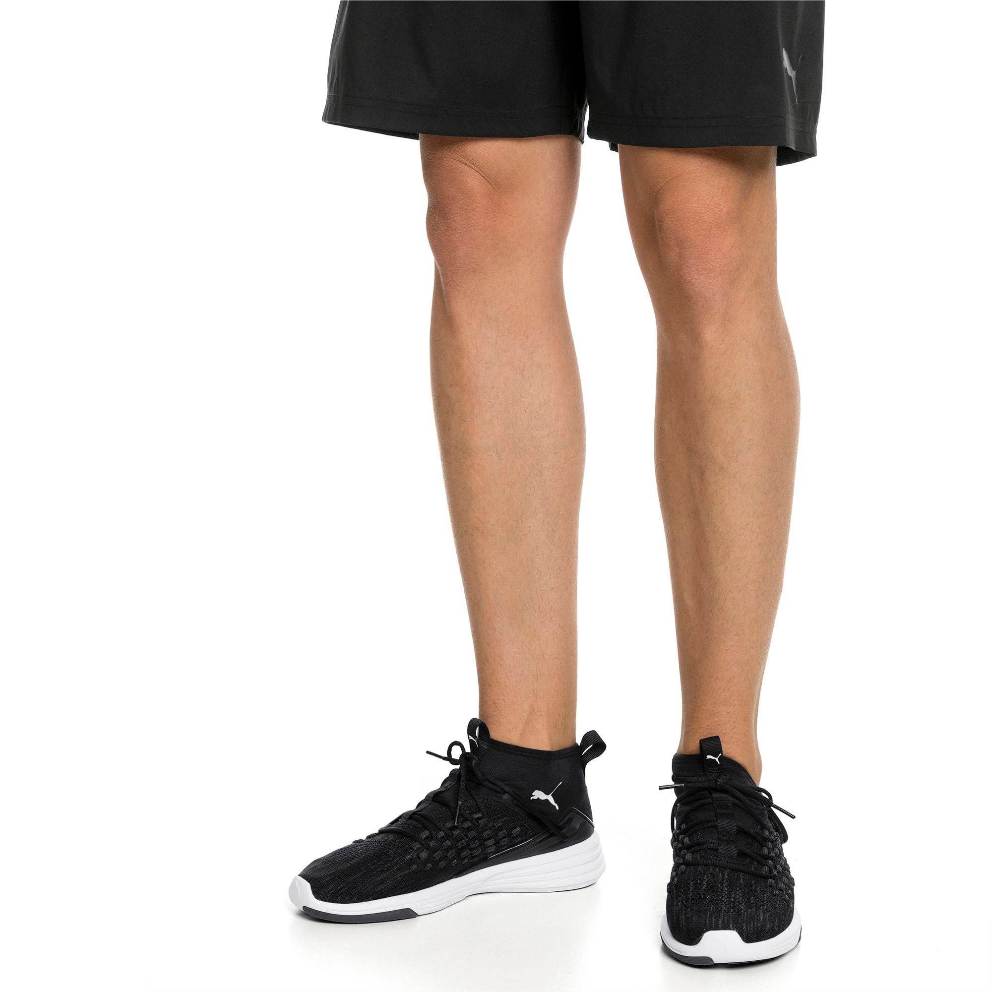 Thumbnail 2 of Basket Mantra pour homme, Puma Black-Puma White, medium