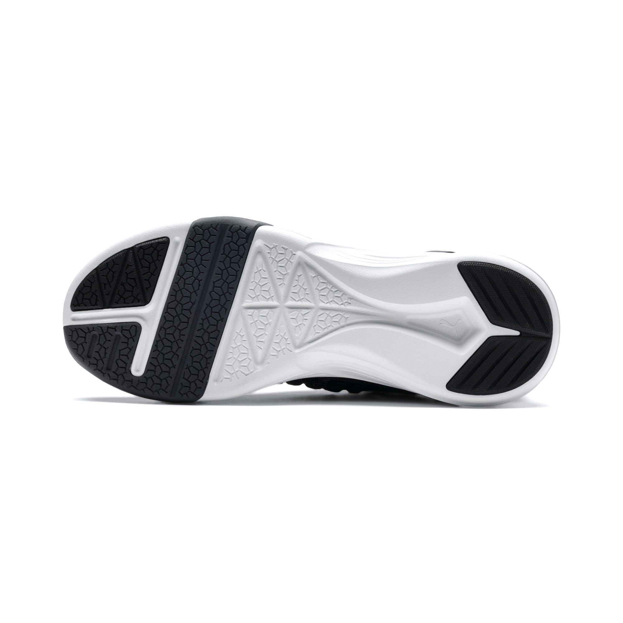 Thumbnail 5 of Basket Mantra pour homme, Puma Black-Puma White, medium