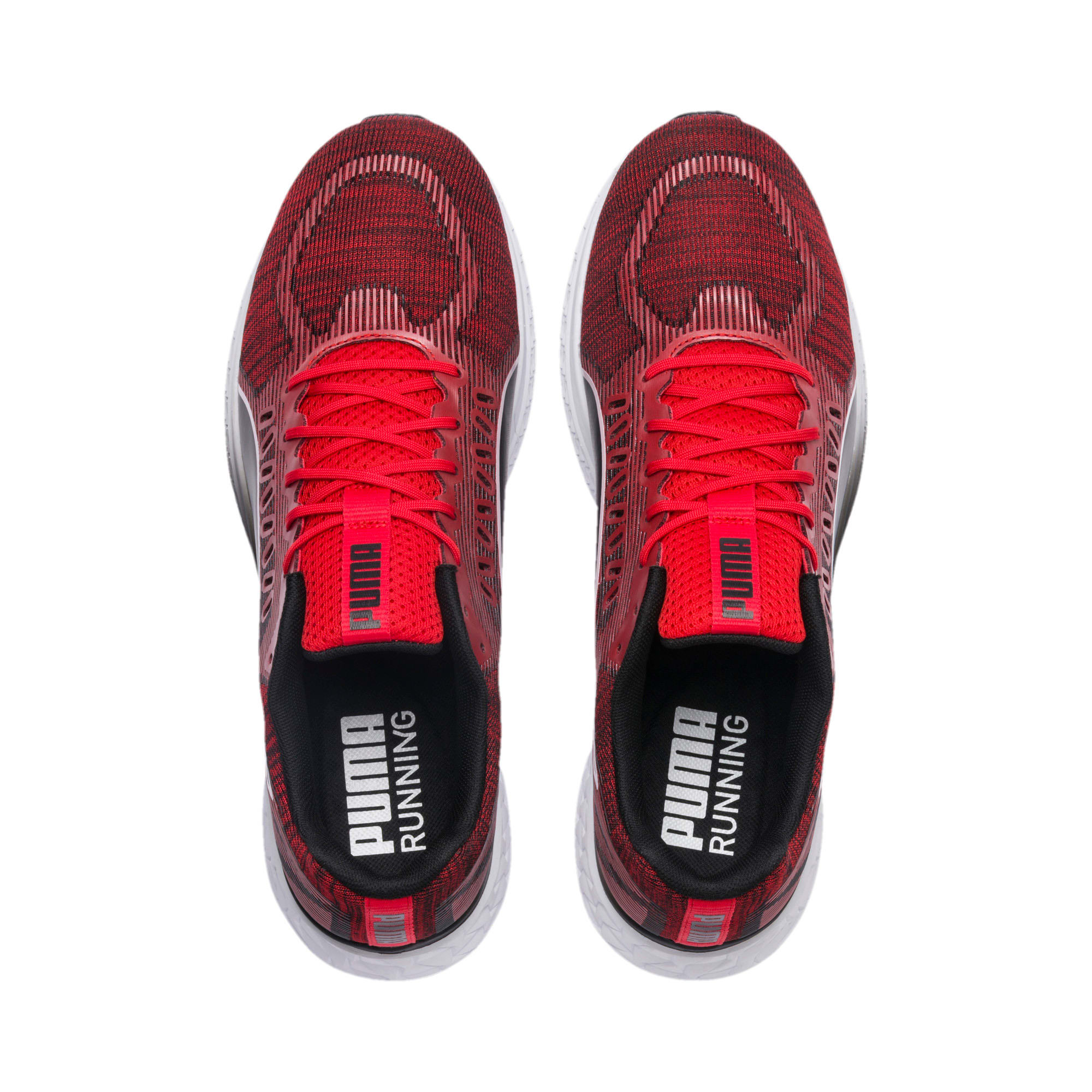 Thumbnail 6 van SPEED SUTAMINA hardloopschoenen, High Risk Red-Puma Black, medium