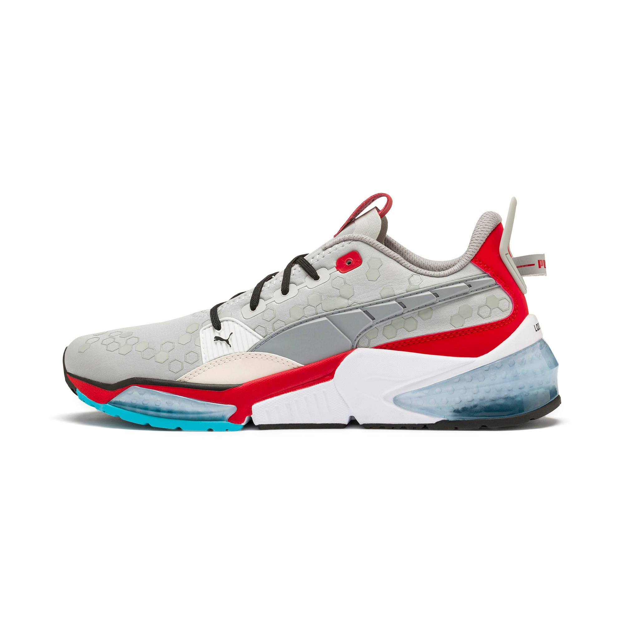 Thumbnail 1 of LQDCELL Optic Training Shoes, High Rise-High Risk Red, medium