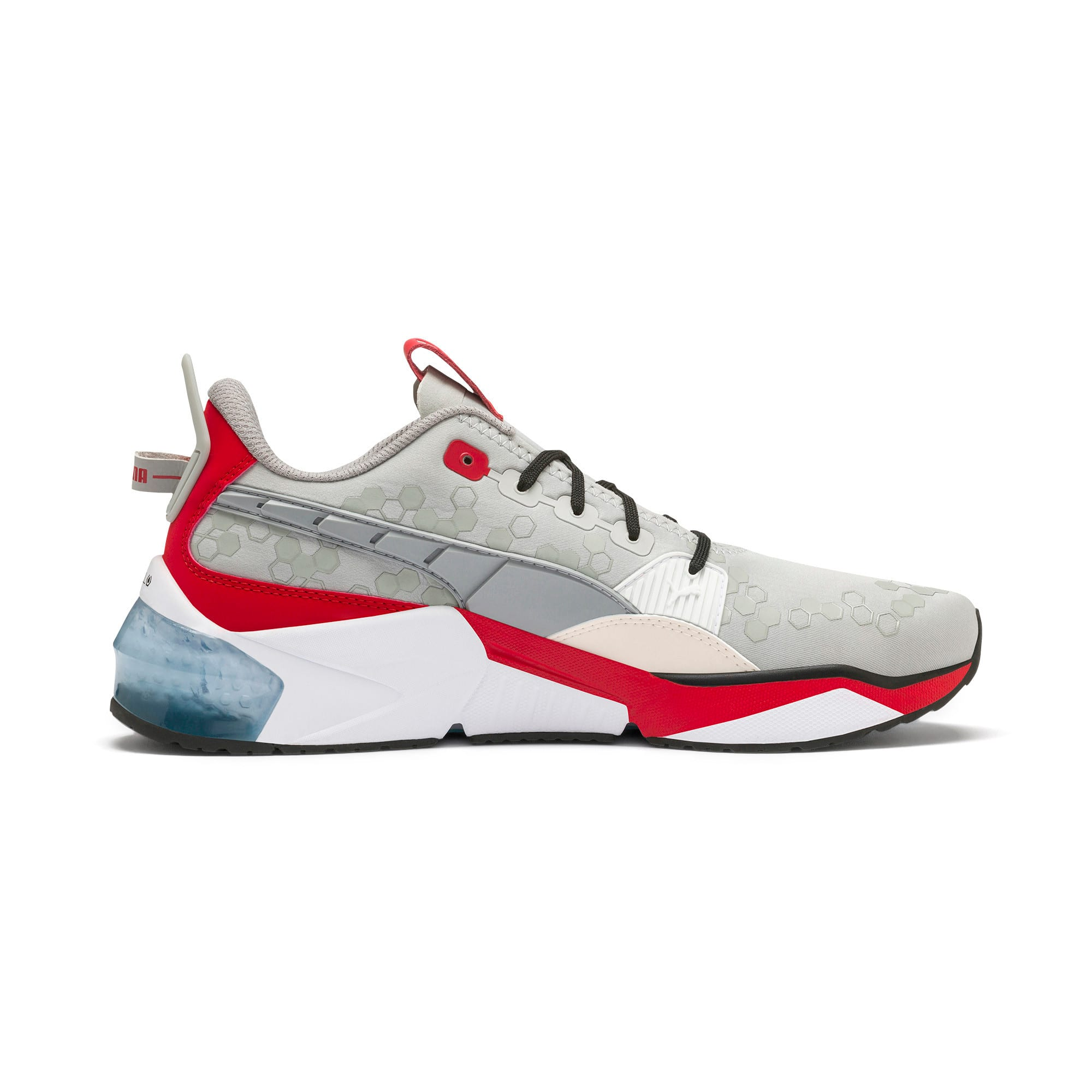 Thumbnail 6 of LQDCELL Optic Training Shoes, High Rise-High Risk Red, medium
