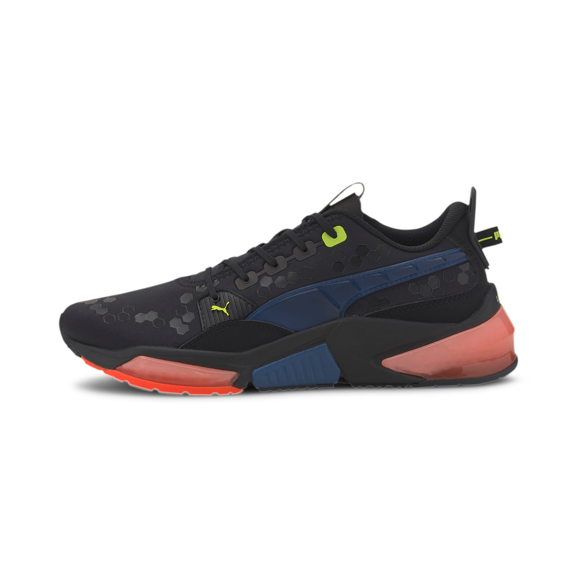 Thumbnail 1 of LQDCELL Optic Men's Training Shoes, Puma Black, medium