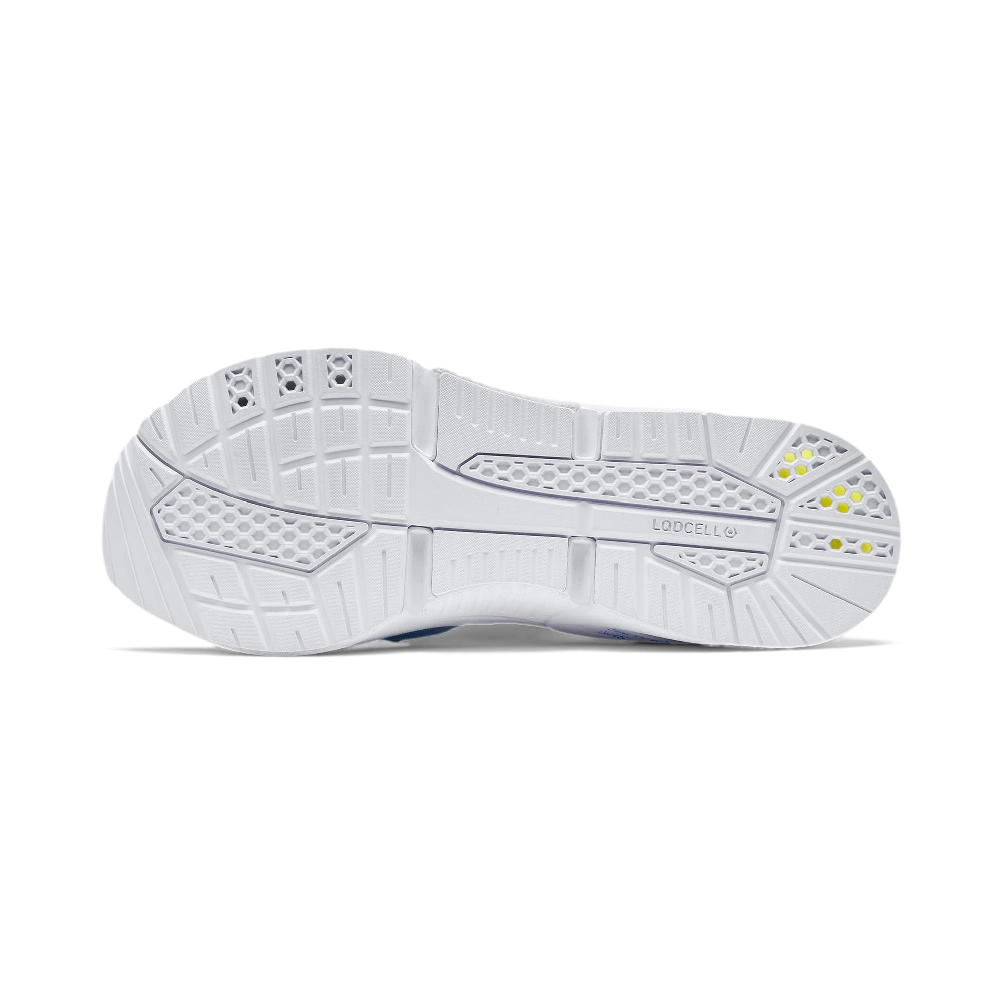 Thumbnail 6 of LQDCELL Optic Sheer Training Shoes, Puma White, medium-IND