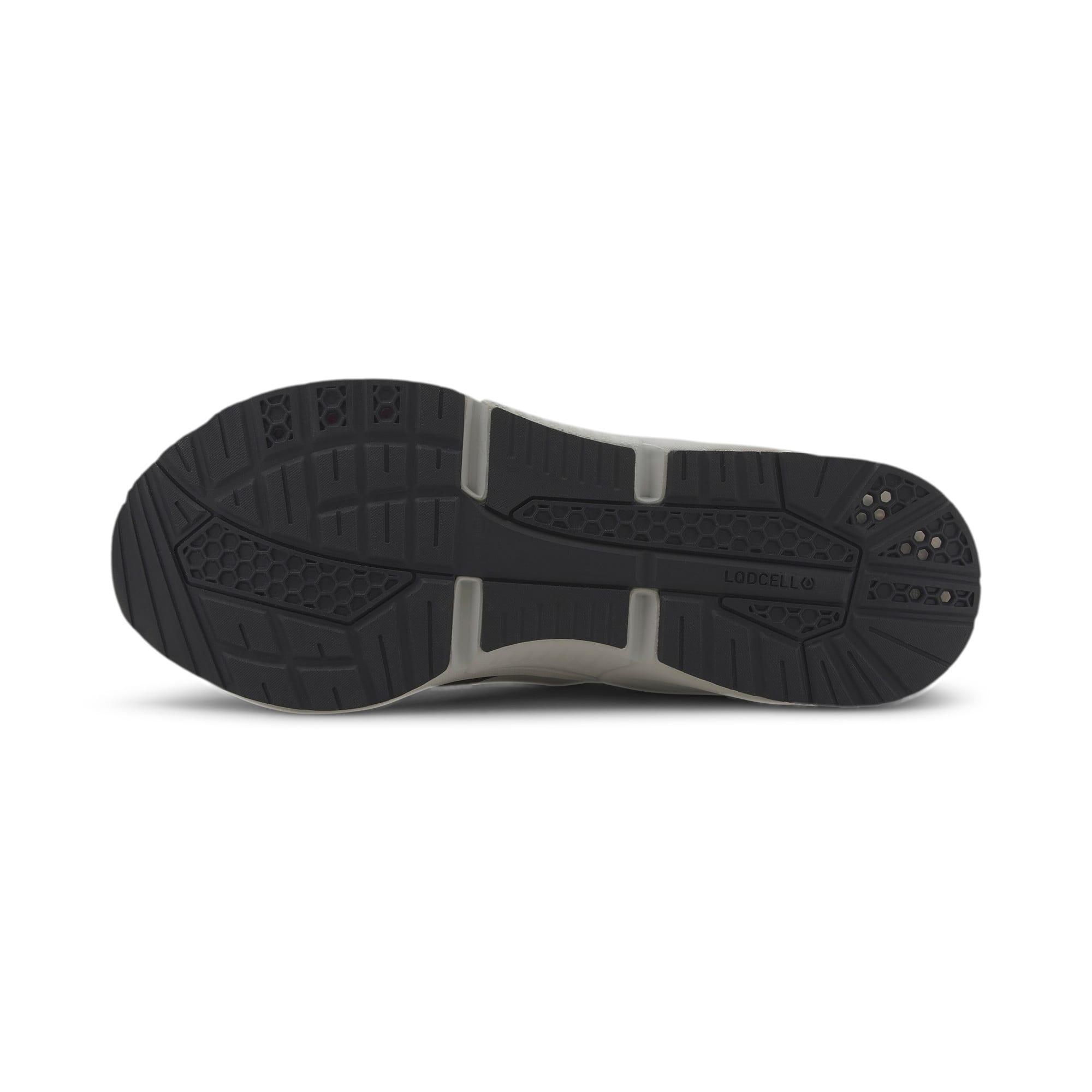 Thumbnail 4 of Chaussure pour l'entraînement LQDCELL Optic Sheer pour homme, Gray Violet-Puma Black, medium