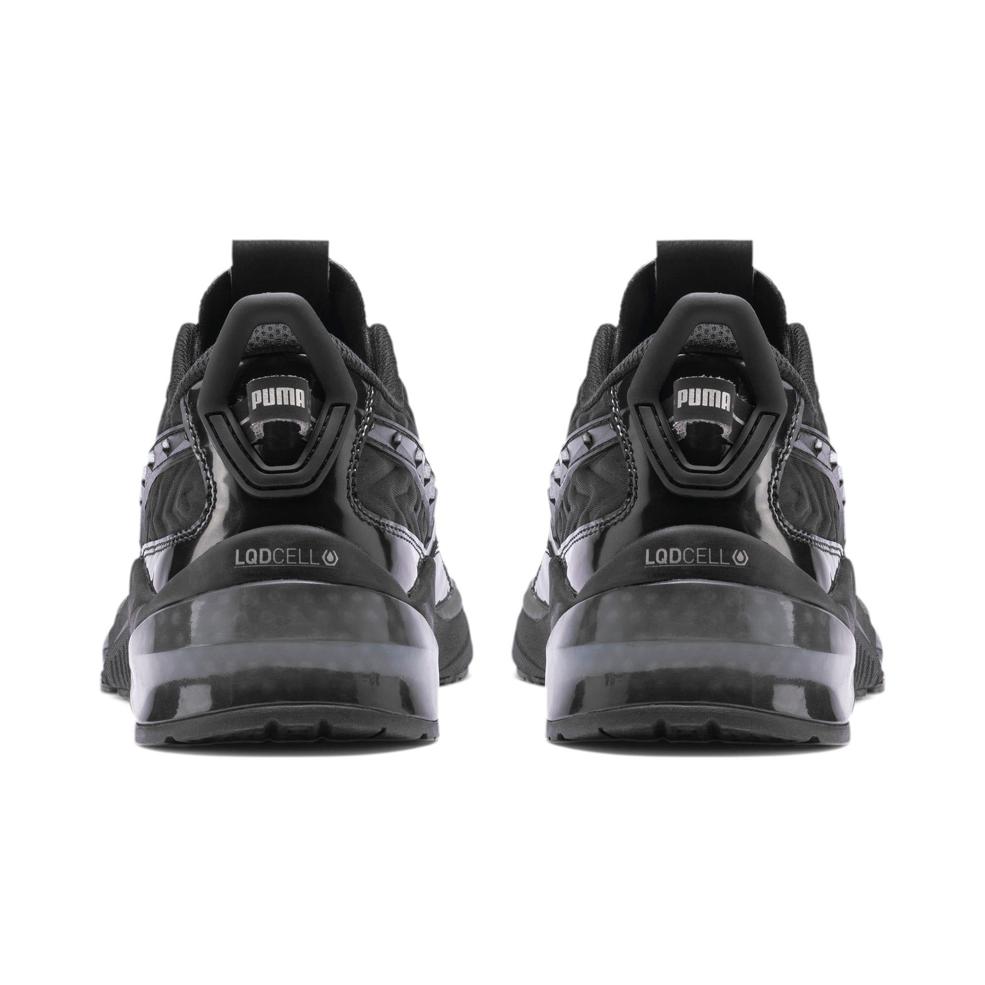 Thumbnail 3 of LQDCELL Optic Rave Men's Training Shoes, Puma Black, medium