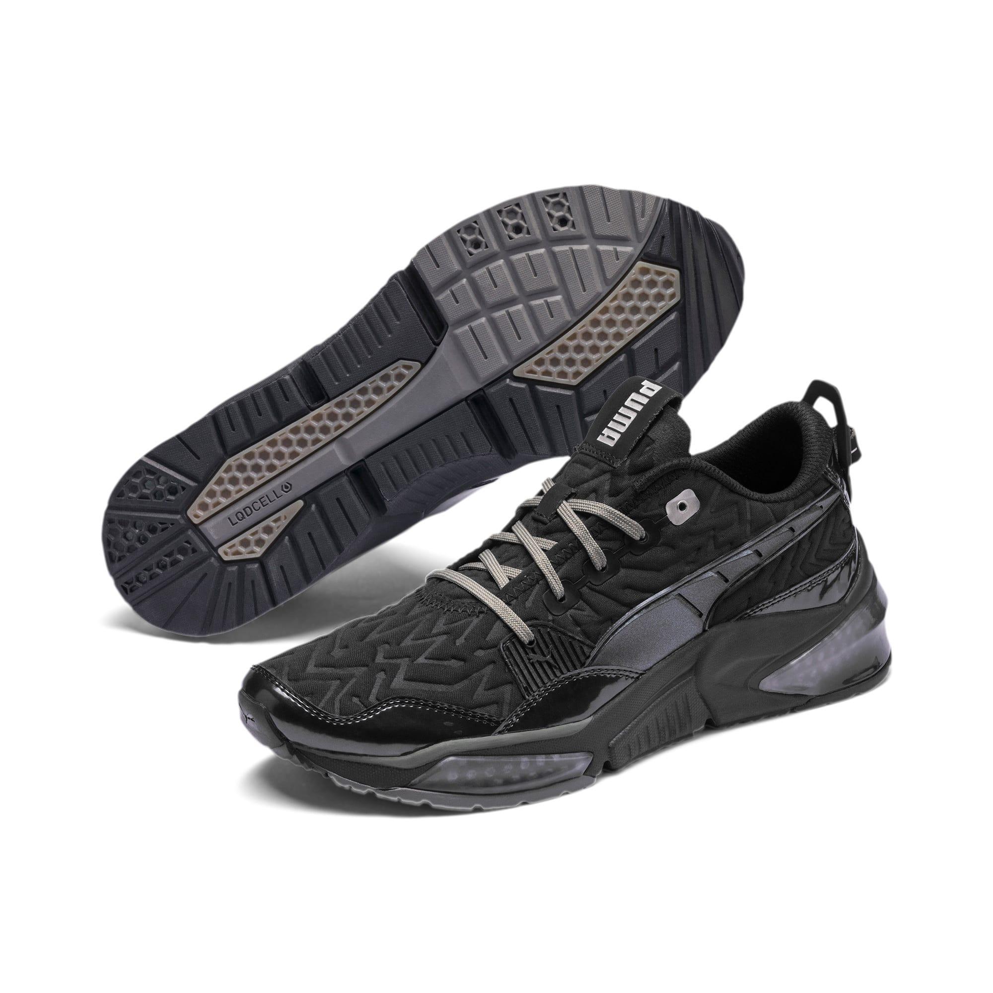 Thumbnail 2 of LQDCELL Optic Rave Men's Training Shoes, Puma Black, medium