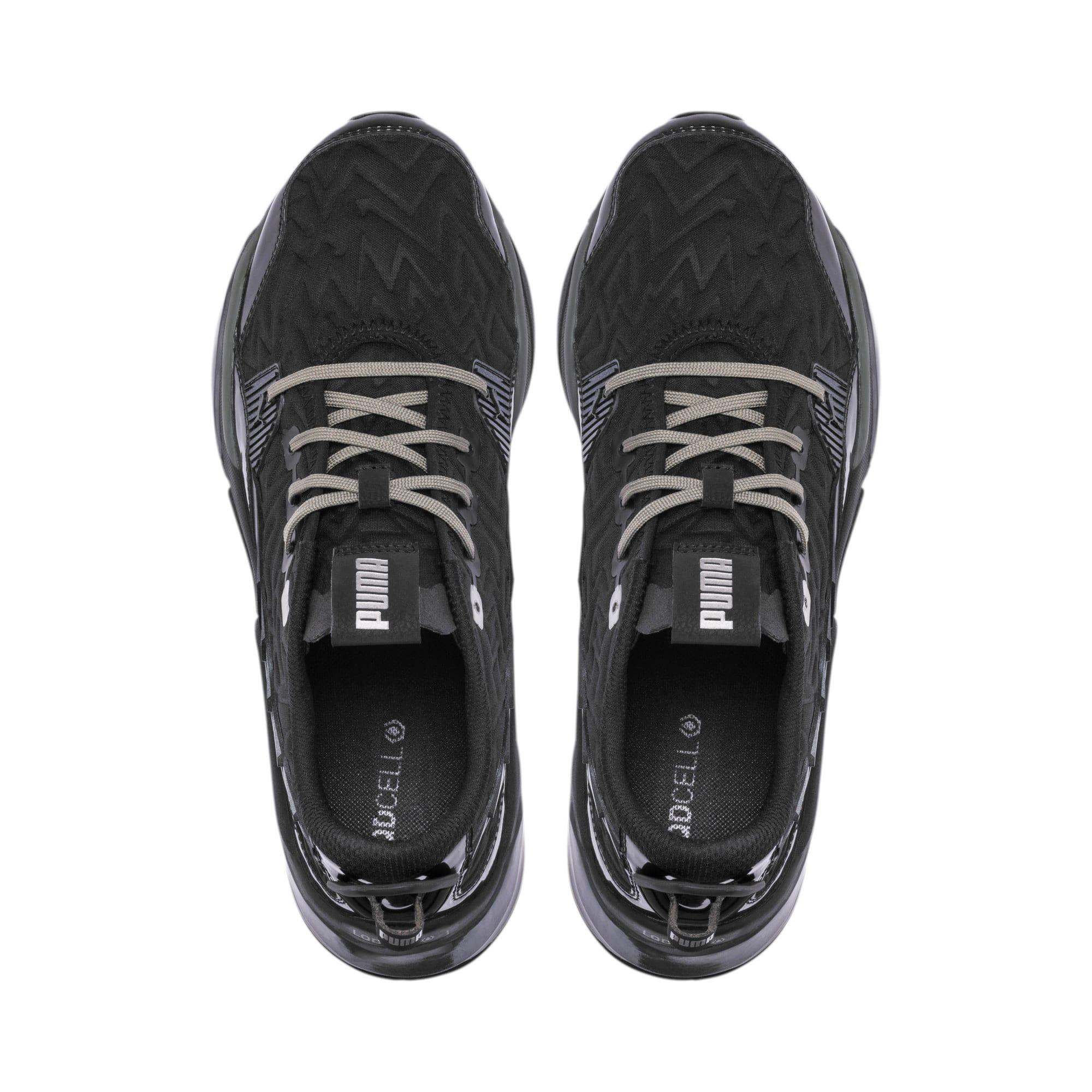 Thumbnail 6 of LQDCELL Optic Rave Men's Training Shoes, Puma Black, medium