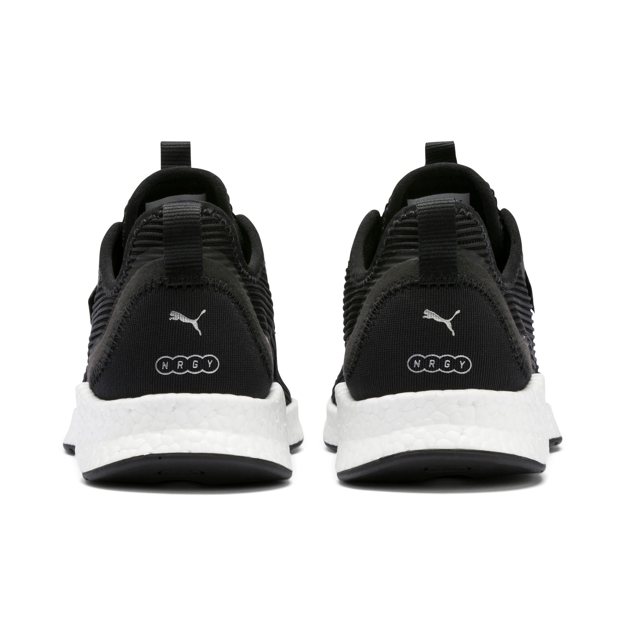 Thumbnail 5 of NRGY Star Femme Women's Running Shoes, Black-Silver-White, medium