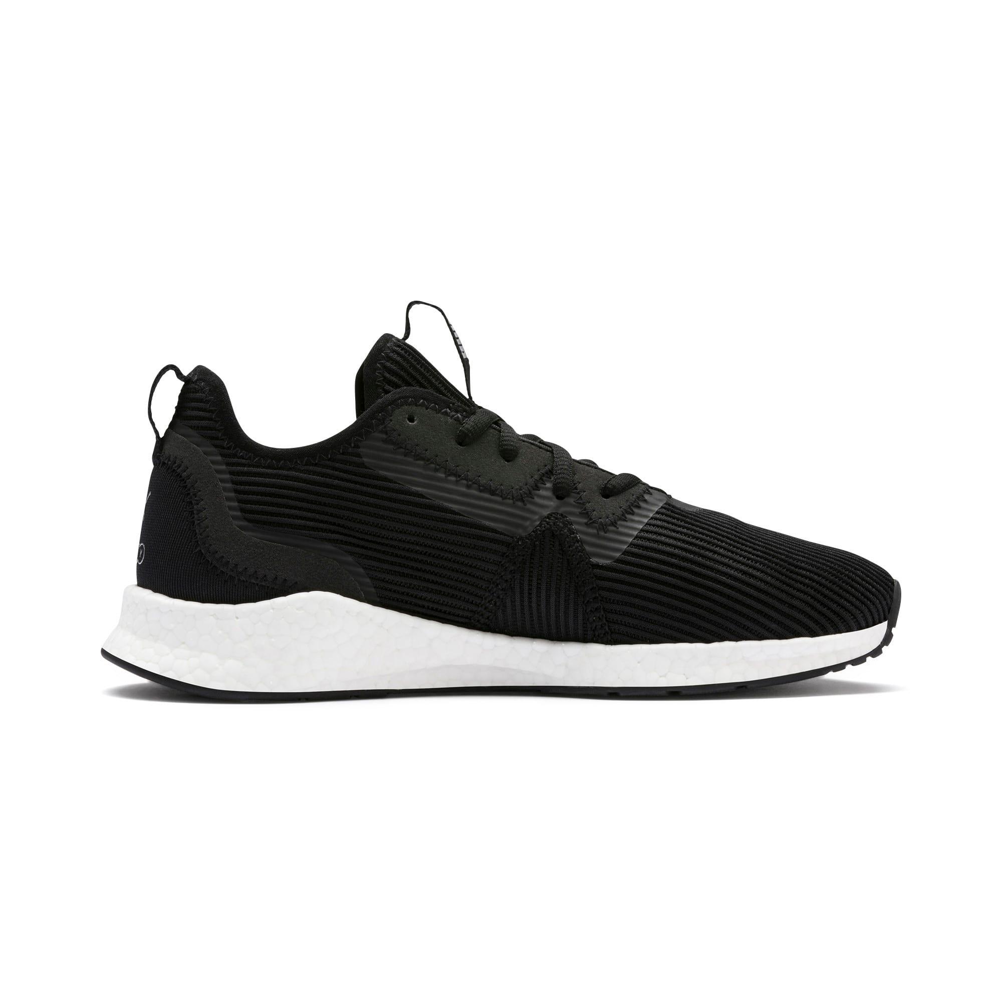 Thumbnail 6 of NRGY Star Femme Women's Running Shoes, Black-Silver-White, medium