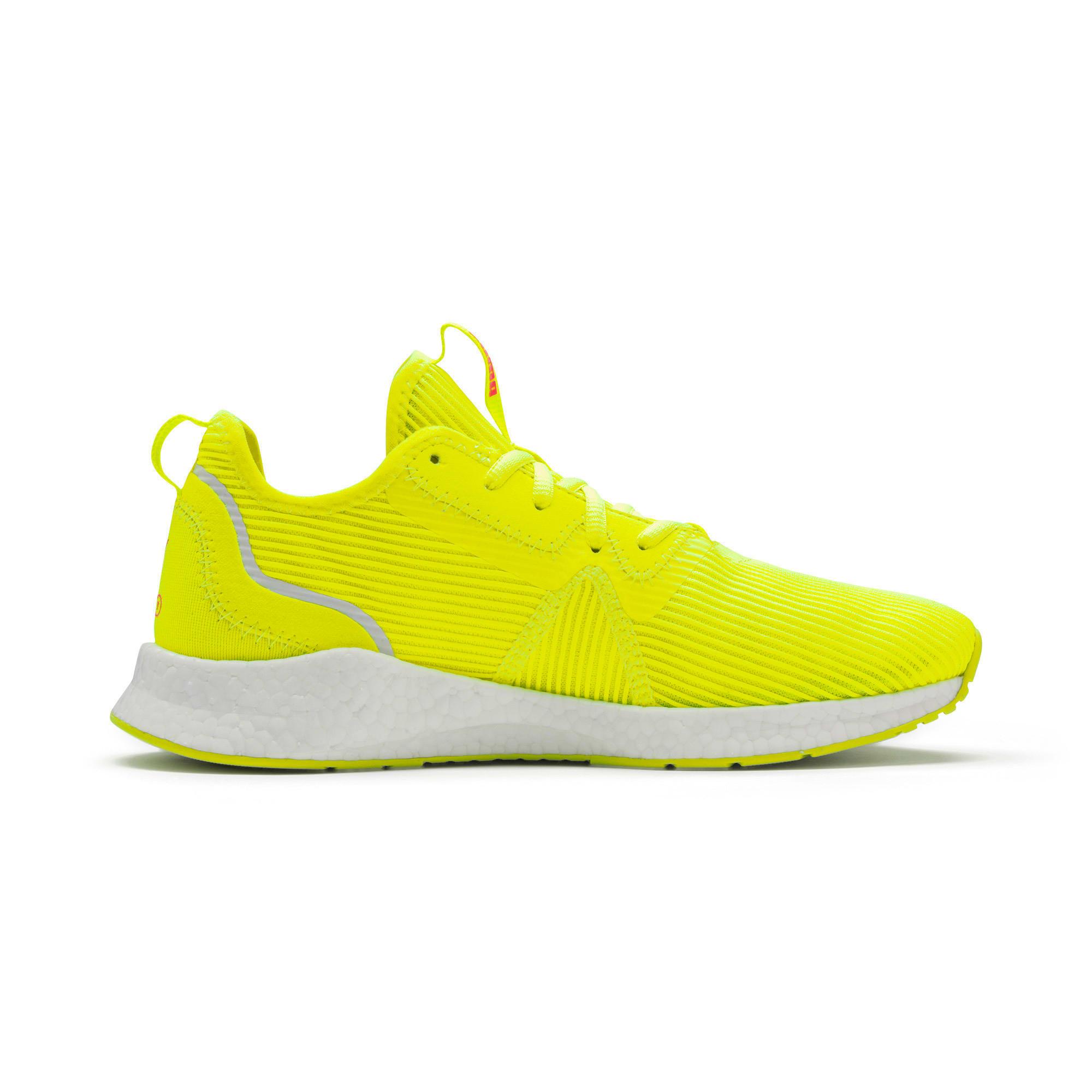Miniatura 6 de Zapatos para correr NRGY Star Femme para mujer, Yellow Alert-Pink Alert, mediano