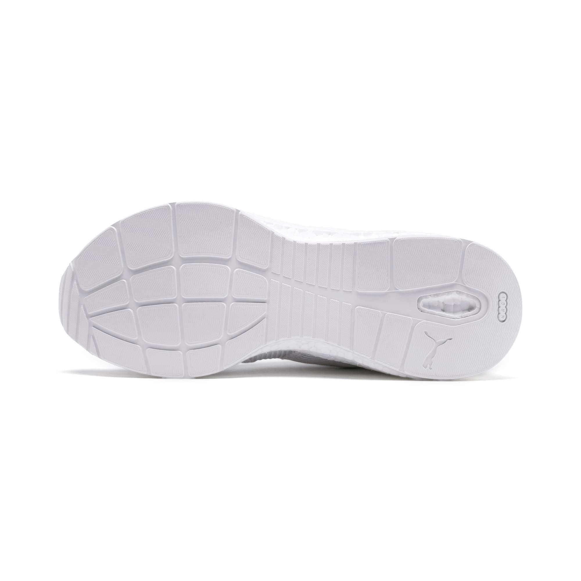 Miniatura 5 de Zapatos para correr NRGY Star Femme para mujer, Puma White-Puma Silver, mediano