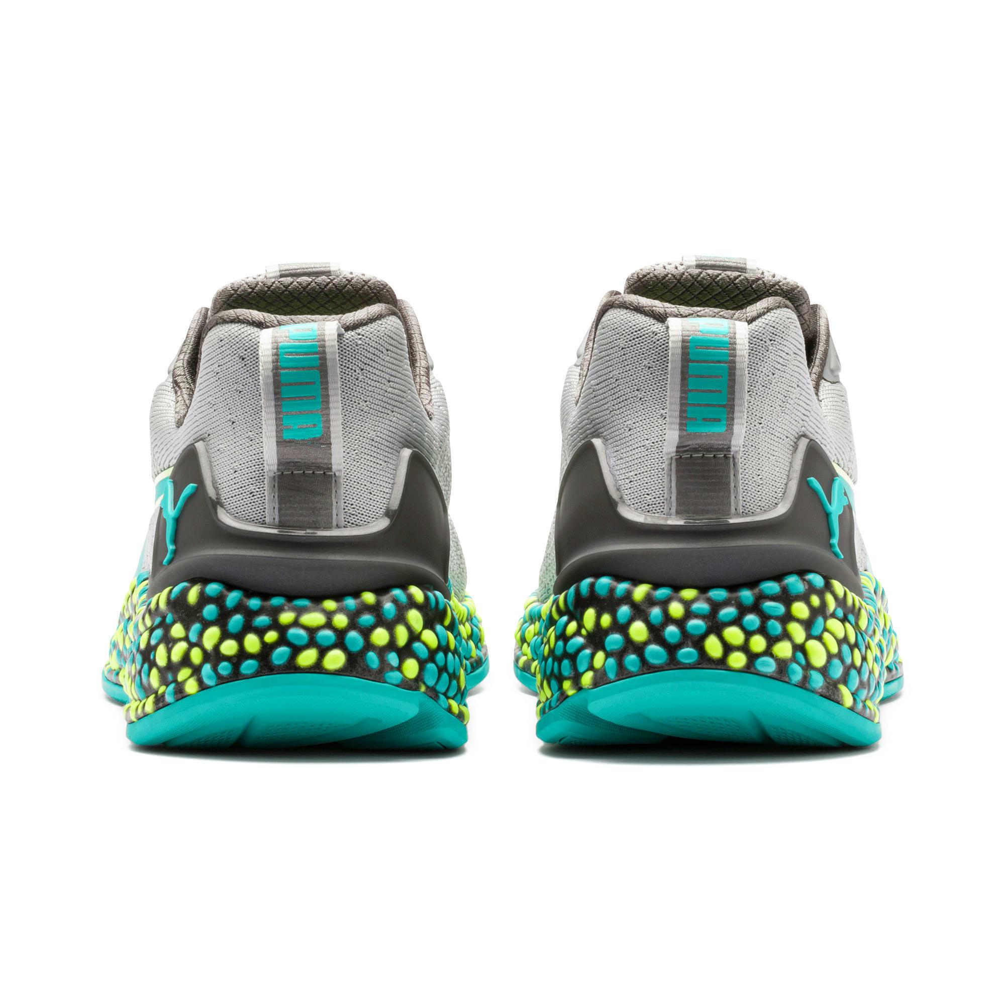 Thumbnail 4 of HYBRID SPEED Orbiter Men's Running Shoes, High Rise-Blue Turquoise, medium