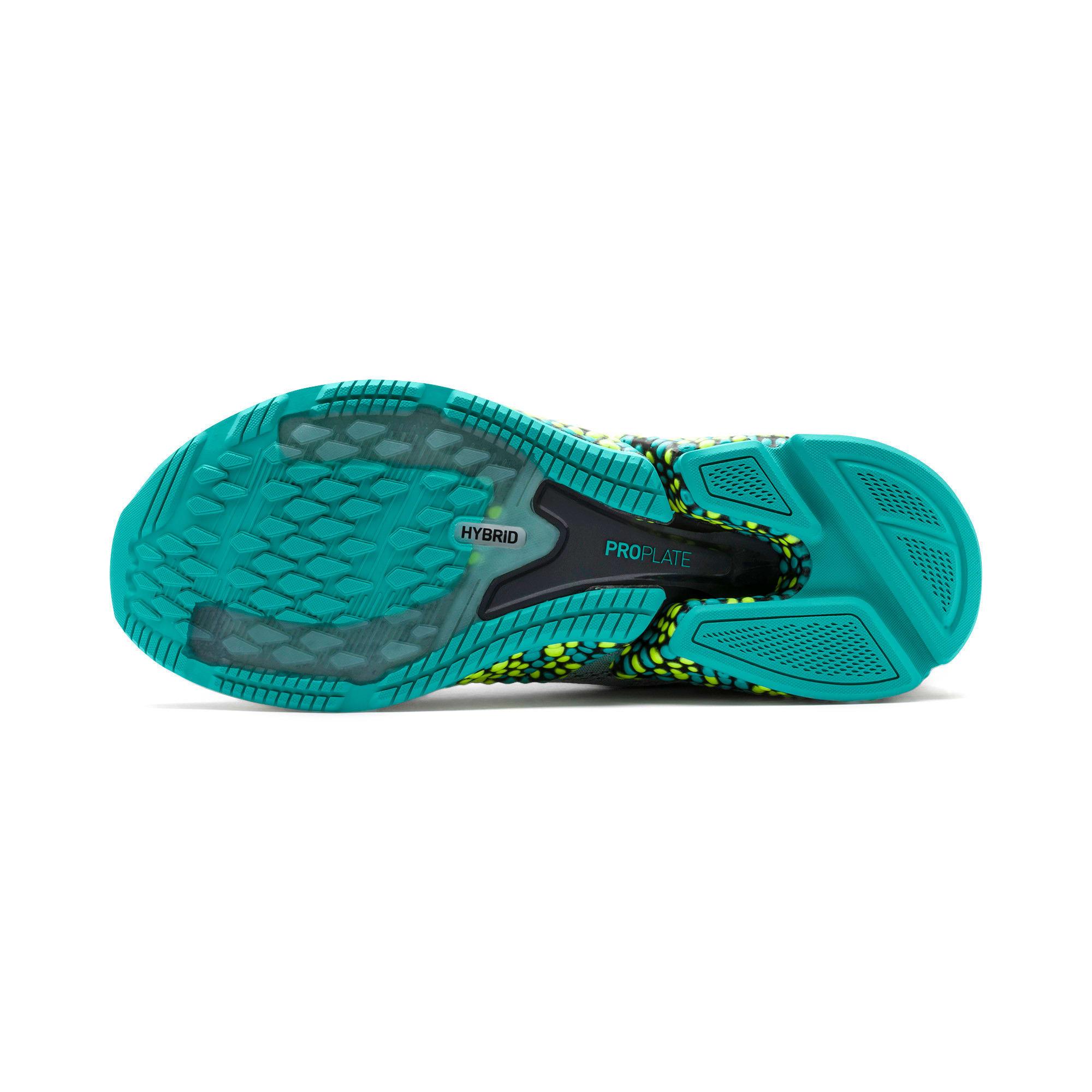 Thumbnail 5 of HYBRID SPEED Orbiter Men's Running Shoes, High Rise-Blue Turquoise, medium