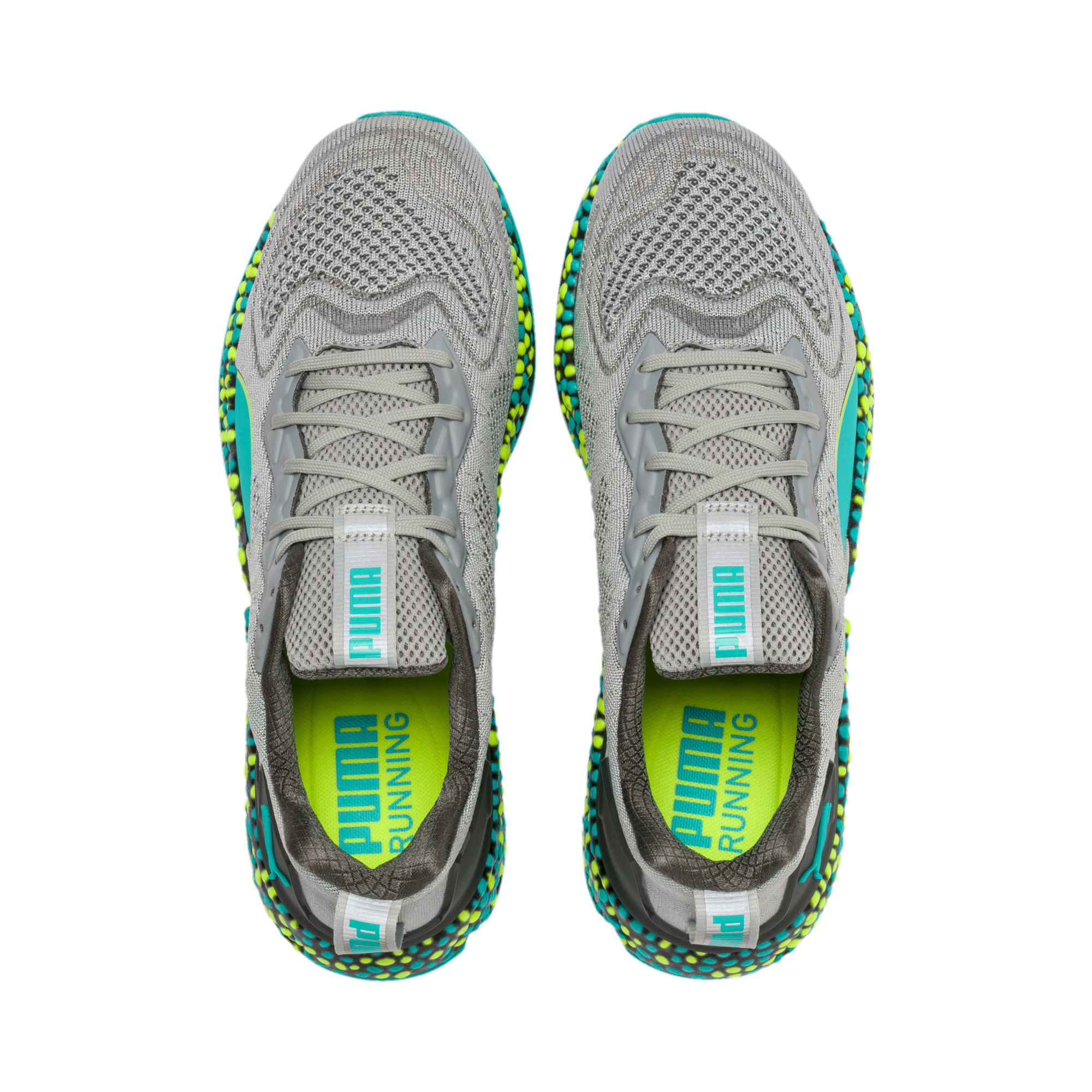 Thumbnail 7 of SPEED Orbiter Men's Running Shoes, High Rise-Blue Turquoise, medium