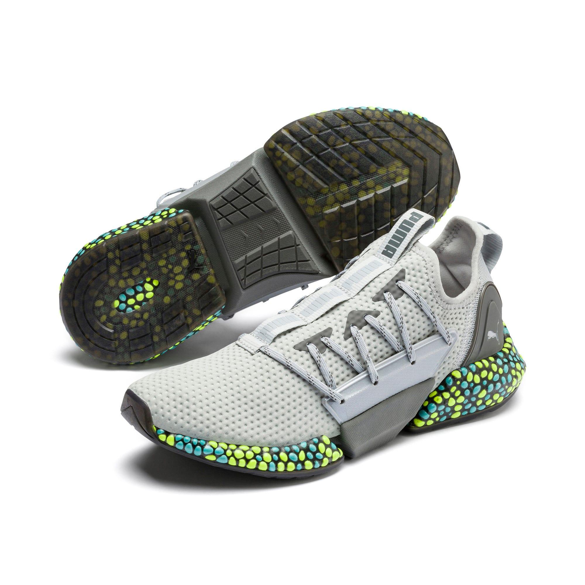 Thumbnail 2 of HYBRID Rocket Aero Men's Running Shoes, High Rise-CASTLEROCK, medium