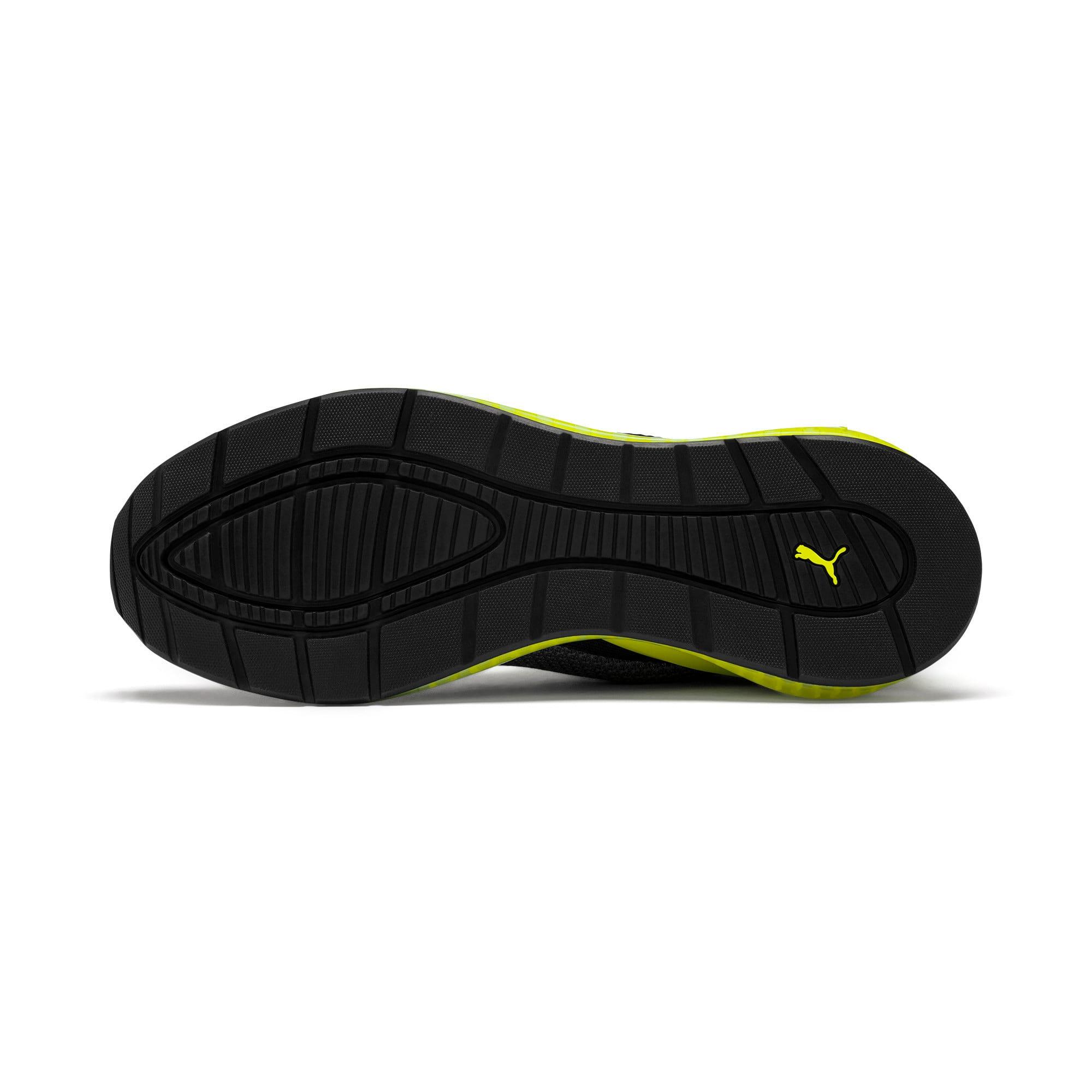 Thumbnail 4 of CELL Descend Weave Men's Training Shoes, CASTLEROCK-Black-Yellow, medium