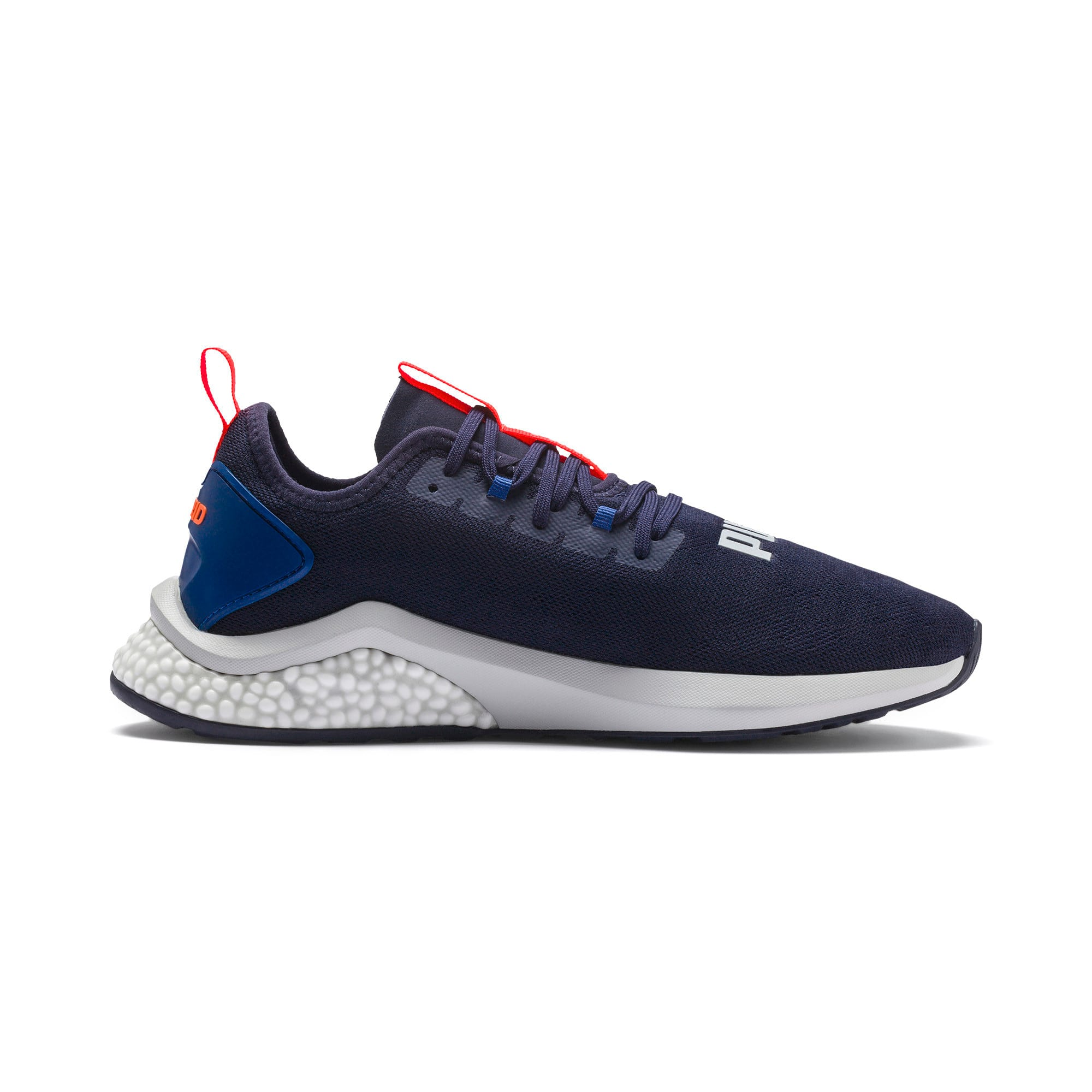 Thumbnail 7 of Hybrid NX Camo Men's Running Sneakers, GalaxyBlue-Peacoat-HighRise, medium-IND