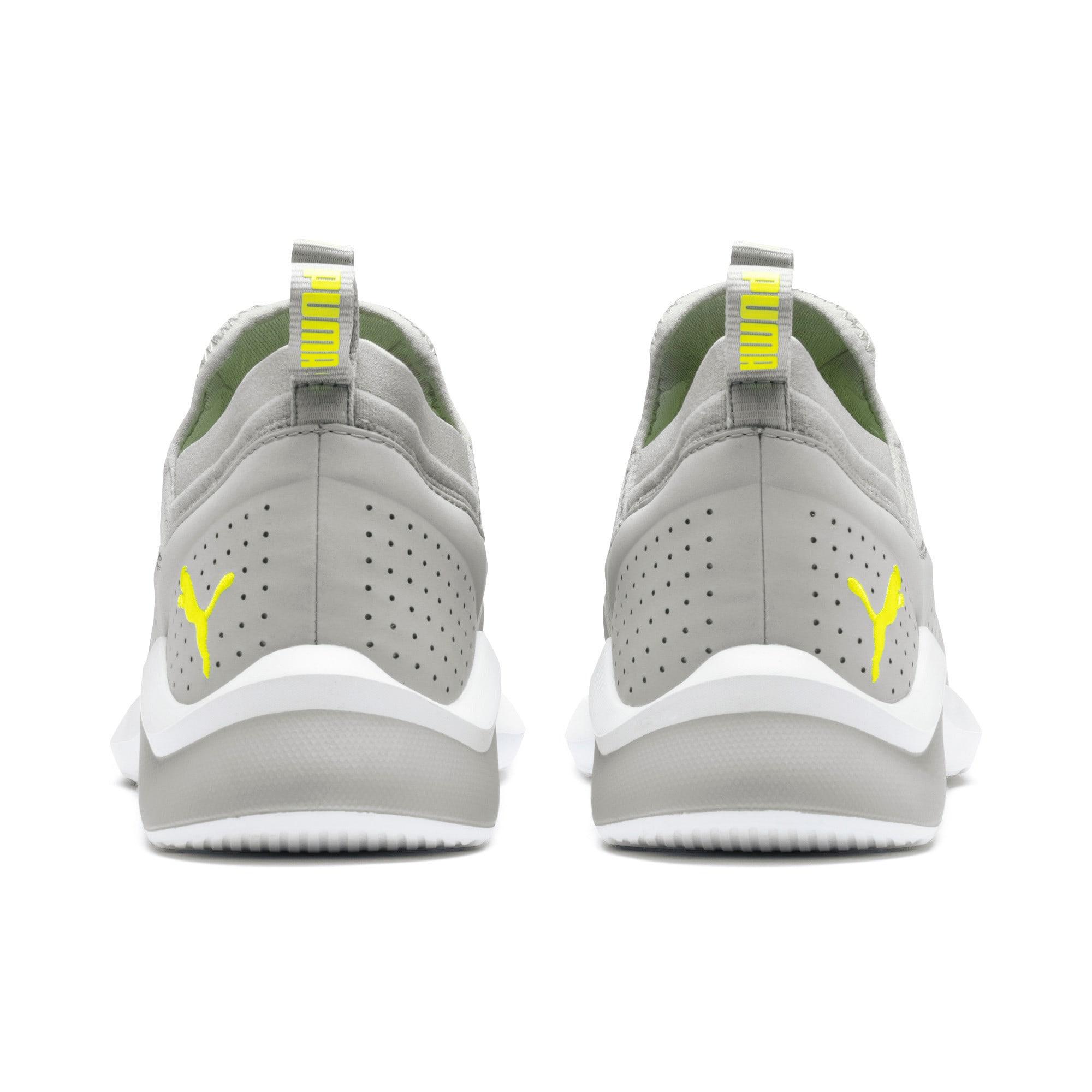 Thumbnail 5 of Emergence Lights Men's Running Shoes, High Rise-Yellow Alert, medium-IND