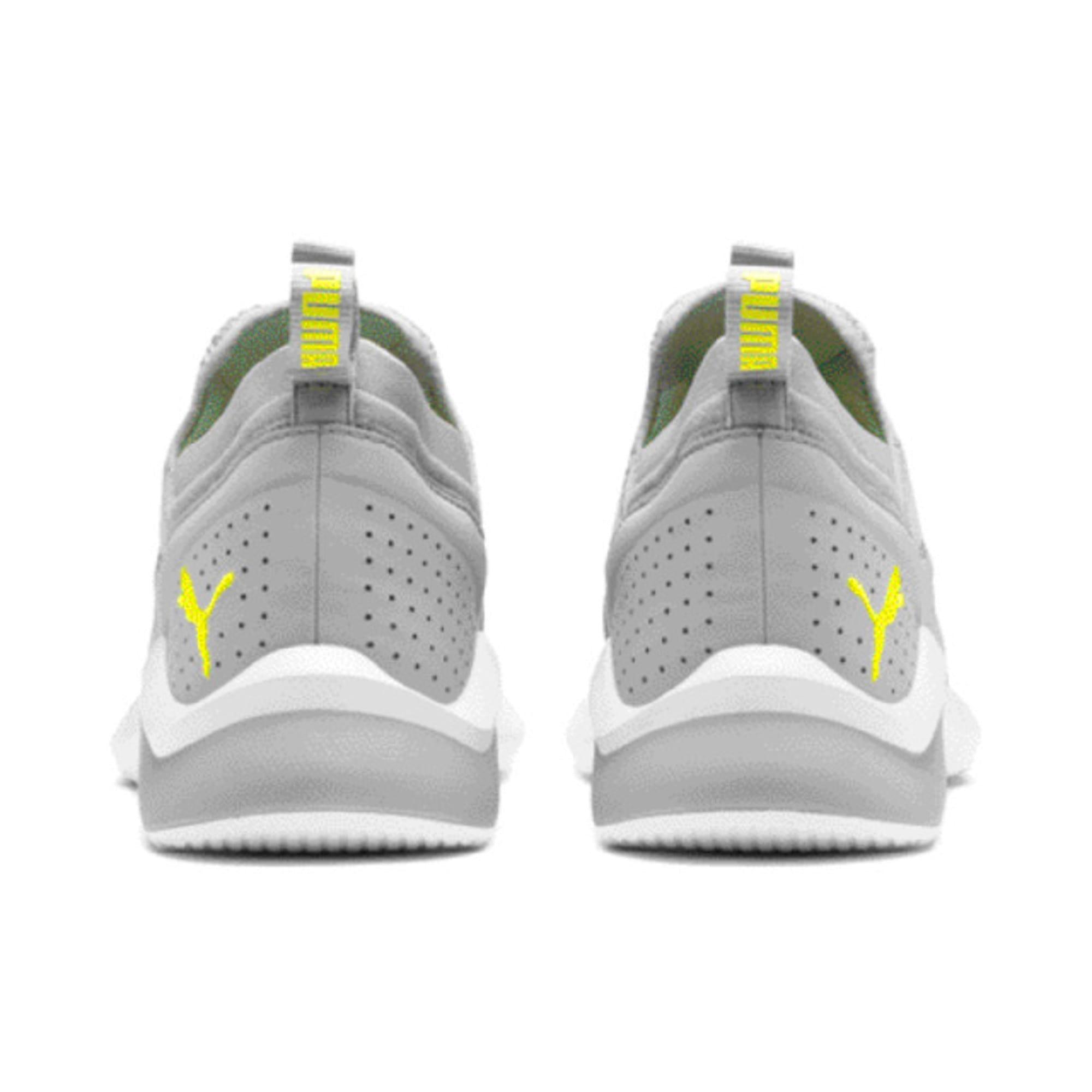 Thumbnail 6 of Emergence Lights Men's Running Shoes, High Rise-Yellow Alert, medium-IND