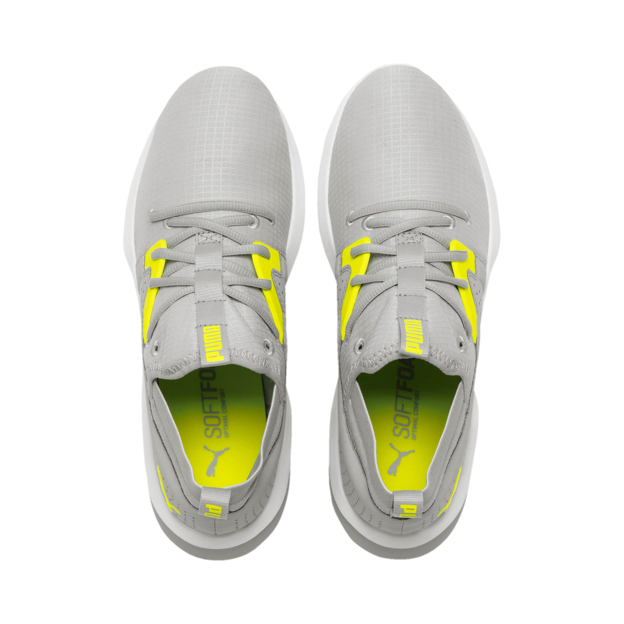 Thumbnail 7 of Emergence Lights Men's Training Shoes, High Rise-Yellow Alert, medium