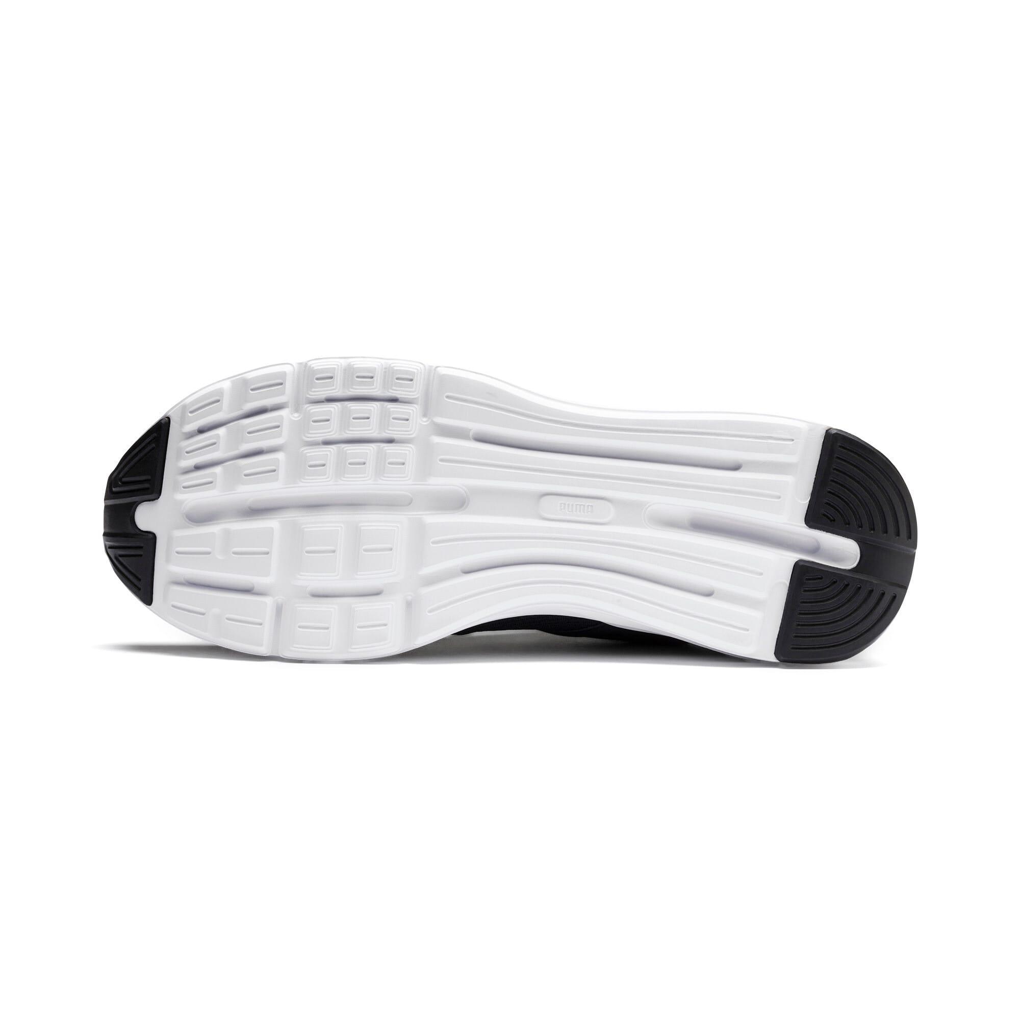 Thumbnail 5 of Enzo Sport Herren Sneaker, Puma Black-Puma White, medium